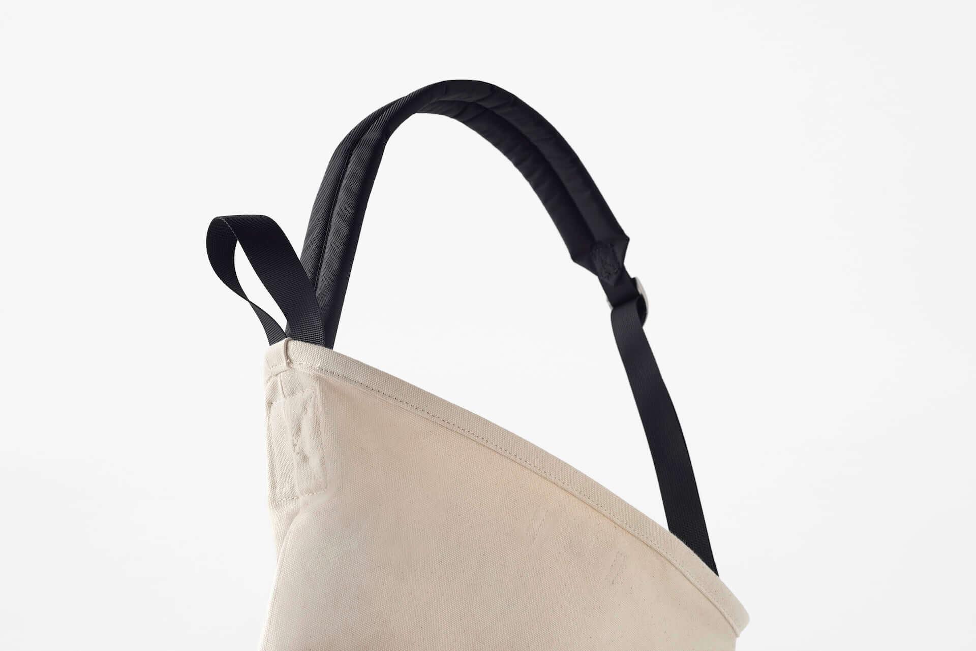 リュックとトートの利便性を兼ね備えたバッグが登場!ROOTOTEとnendoのコラボアイテム「ruck-tote」が発売 3557e6ac67c31b104e131d262758fd1a-1920x1282