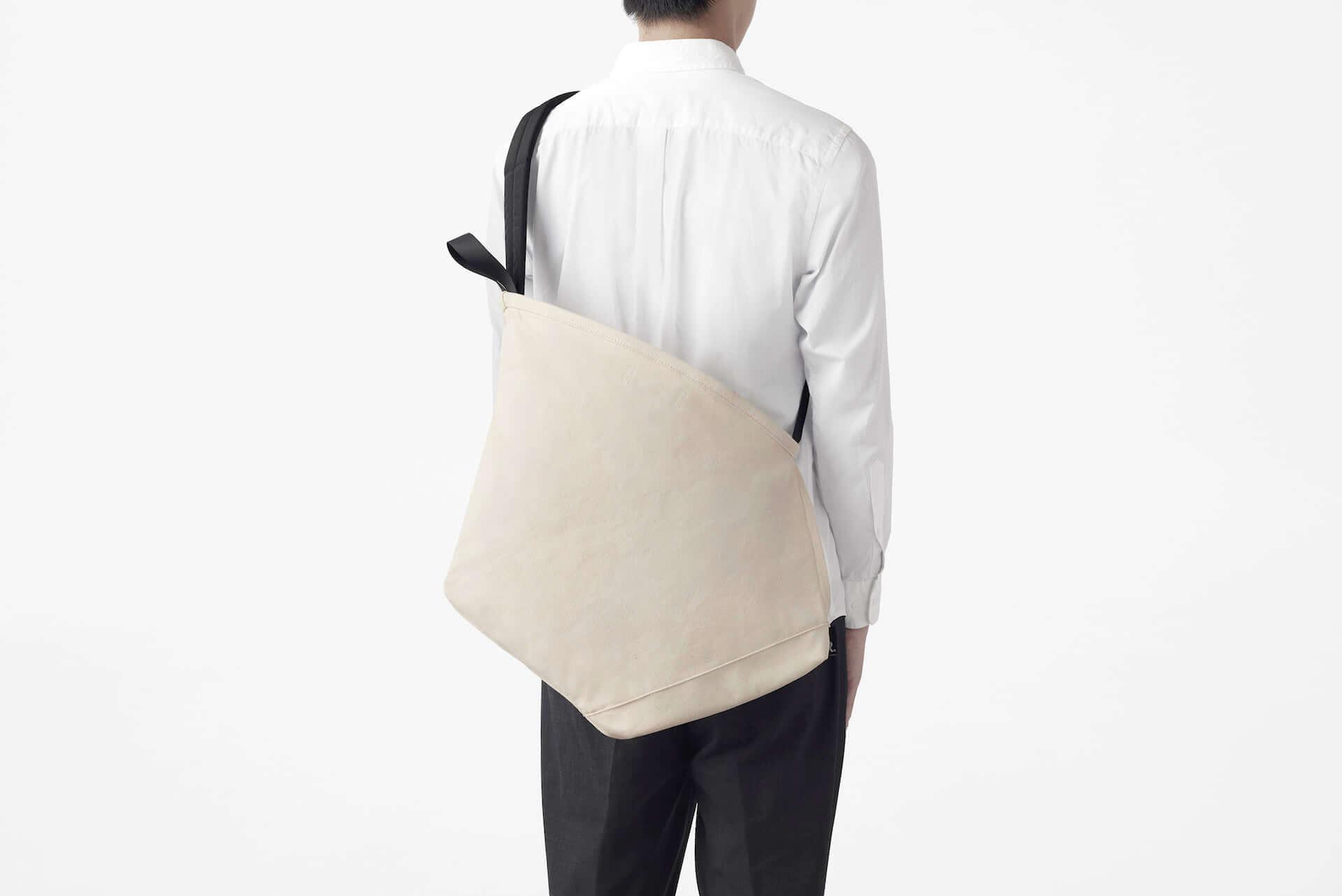 リュックとトートの利便性を兼ね備えたバッグが登場!ROOTOTEとnendoのコラボアイテム「ruck-tote」が発売 699396356fef054bd48cdd66e41d6a71-1920x1282