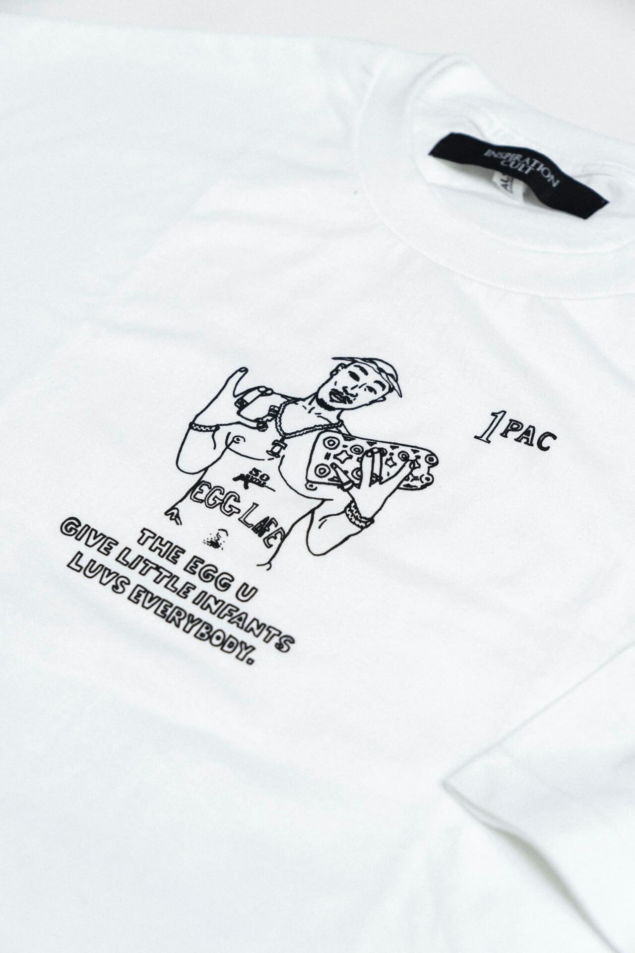 ECサイト「INSPIRATION CULT MARKET」がオープン!NAIJEL GRAPHコラボTシャツと名店の卵焼きがセットで登場 ac200625_inspirationcultmarket_02
