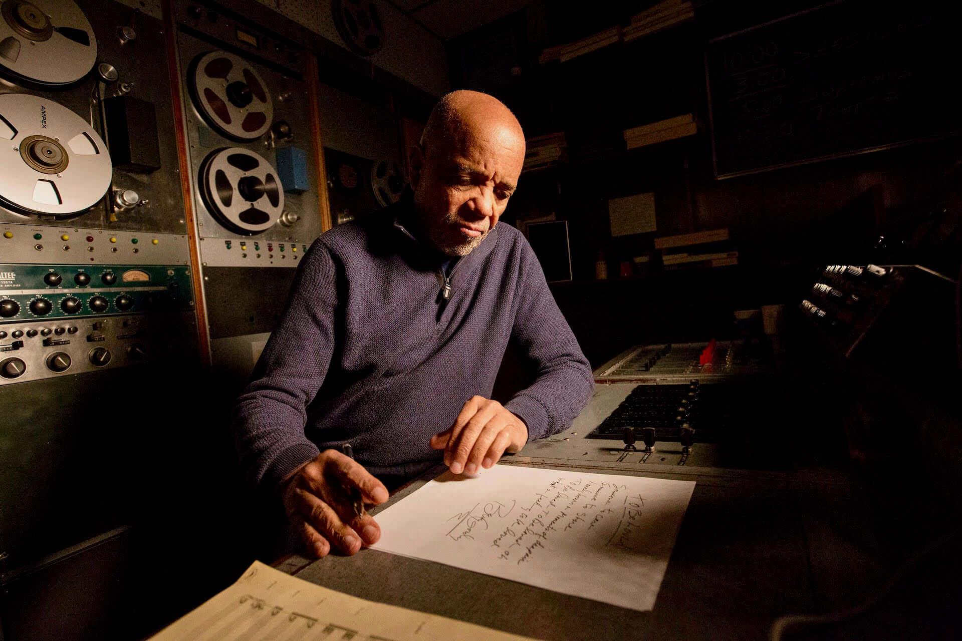 Marvin GayeやStevie Wonderを輩出した〈モータウン〉の軌跡がドキュメンタリー映画に!『メイキング・オブ・モータウン』が日本公開決定 film200625_makingofmotown_2-1920x1280