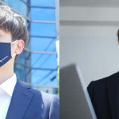 TENTIAL マスク