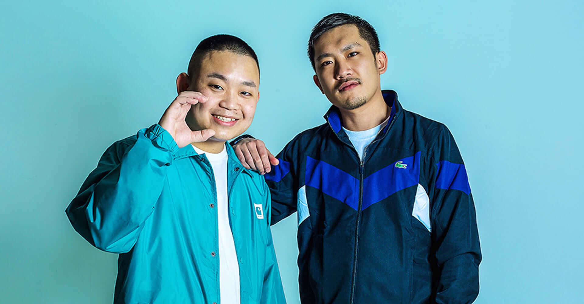 渋谷・VISIONの営業再開パーティー第3&4弾が今週末開催!FUJI TRILL、DJ HAZIME、DJ CHARI&DJ TATSUKIらが出演 music200625_vision-tokyo_1-1920x1000