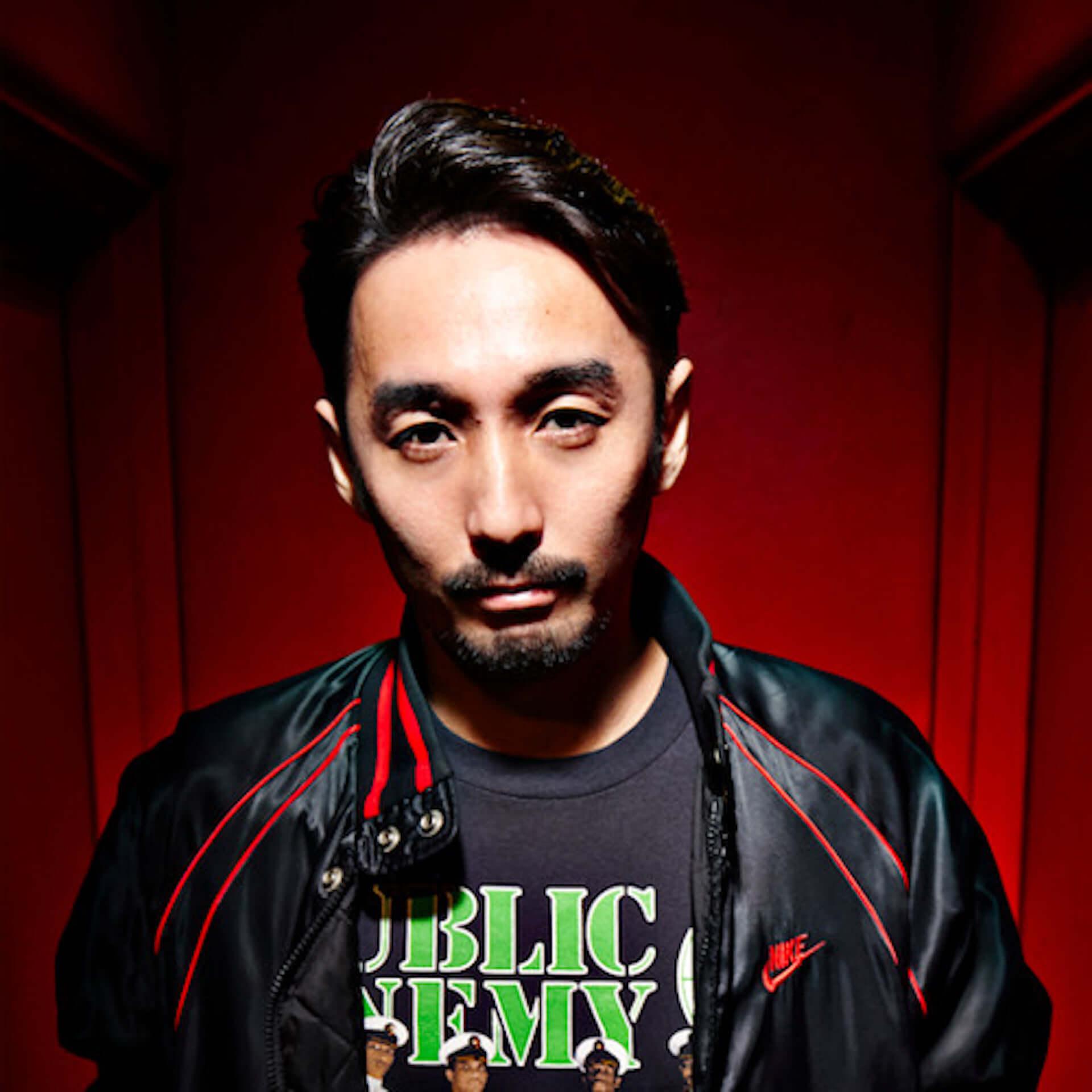 渋谷・VISIONの営業再開パーティー第3&4弾が今週末開催!FUJI TRILL、DJ HAZIME、DJ CHARI&DJ TATSUKIらが出演 music200625_vision-tokyo_5-1920x1920