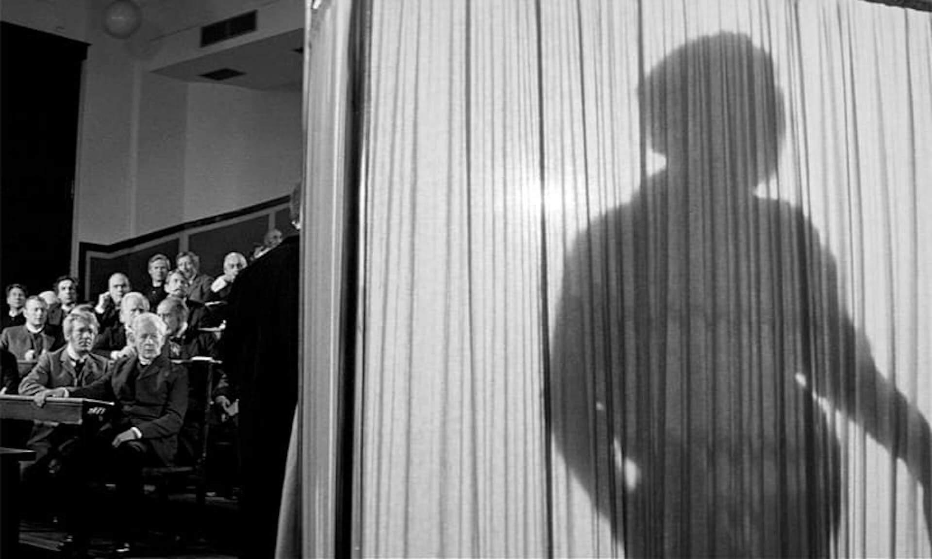 デヴィッド・リンチ最高傑作『エレファント・マン』が4K版で上映決定!自ら製作経緯を語るインタビュー映像が解禁 film200626_elephantman_2
