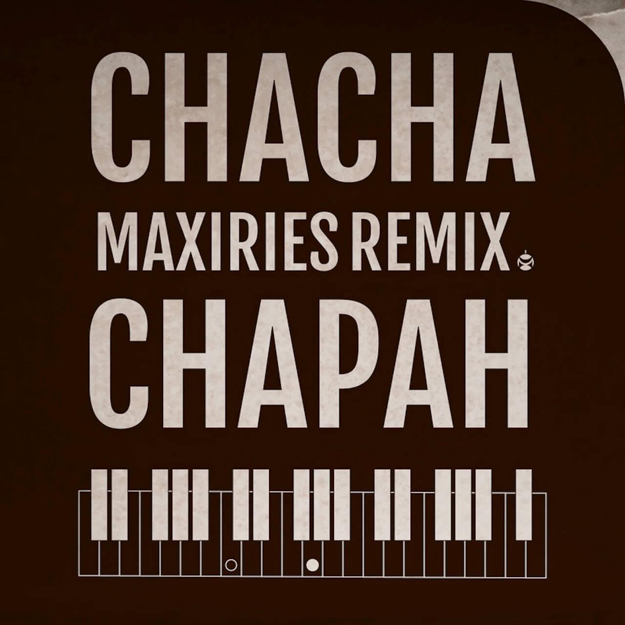 CHAPAHの最新EP『POLISH』よりMAXIRIESがリミックスした「CHACHA」が公開 music200625-chapah-maxiries
