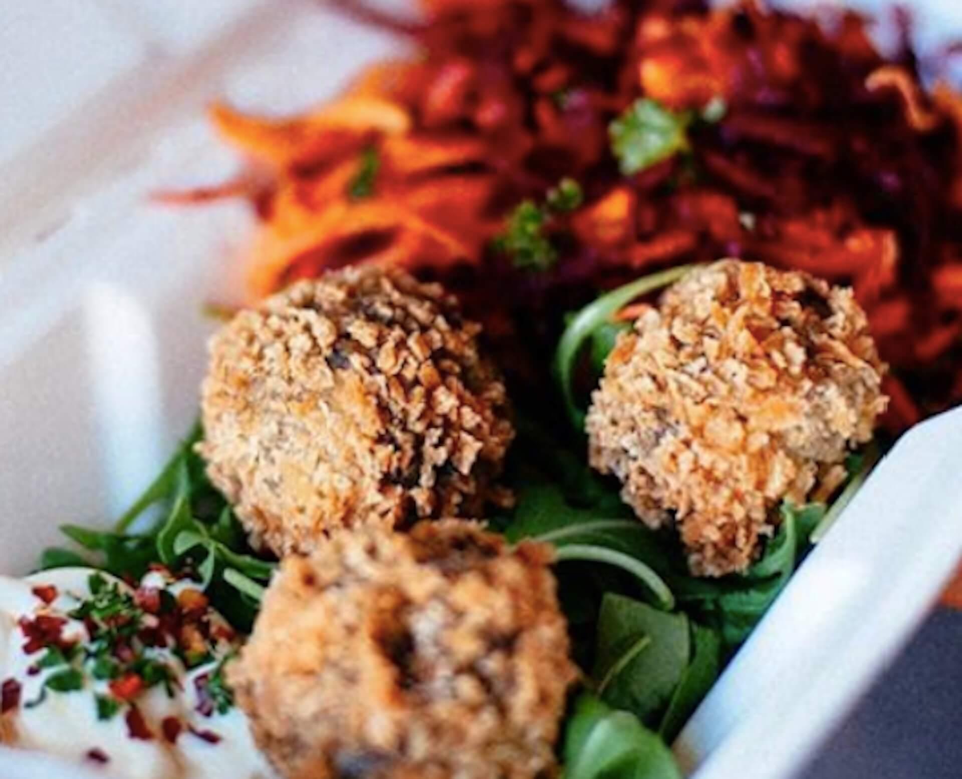 ロンドン発「DEENEY'S」の日本初路面店がオープン!スコットランドの伝統料理ハギスを使用したトースティを販売 gourmet200625_deenys_04