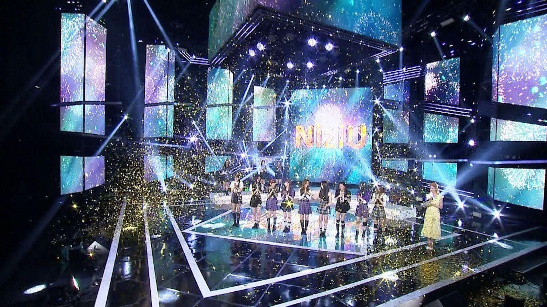 本日完結のNizi Projectから新グループNiziUが誕生!ミニアルバムで急遽プレデビュー決定 music200626_niziu_7