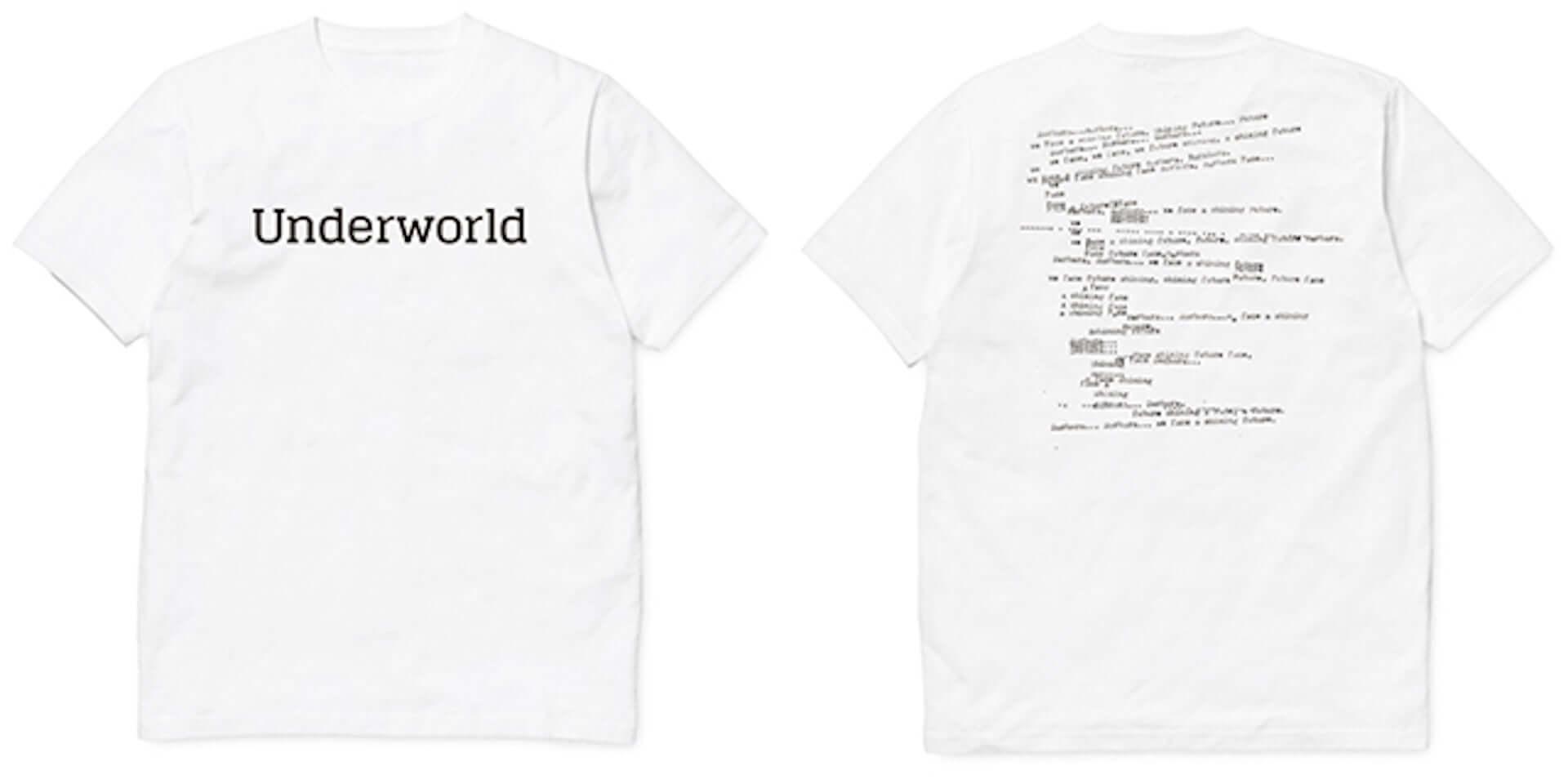 Underworldの伝説のステージ<SUMMER SONIC 2016>の記録映像が明日配信!当時のライブレポートが公開&公式Tシャツが復刻決定 music200626_underworld_10-1920x960