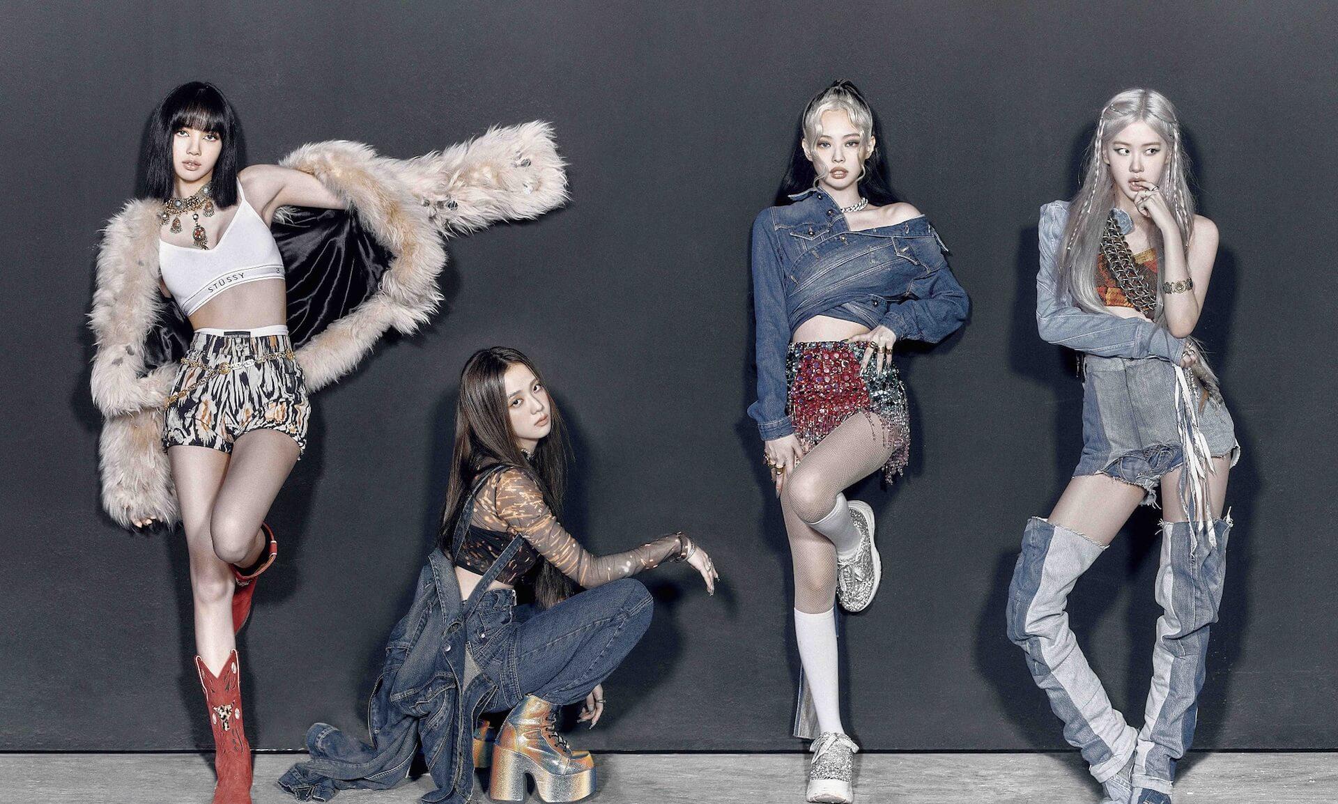 "BLACKPINKが1年2ヶ月ぶりの新曲""How You Like That""を配信リリース!MV公開でSNS大反響&SPECIAL EDITION予約販売も開始 music200626_blackpink_3"