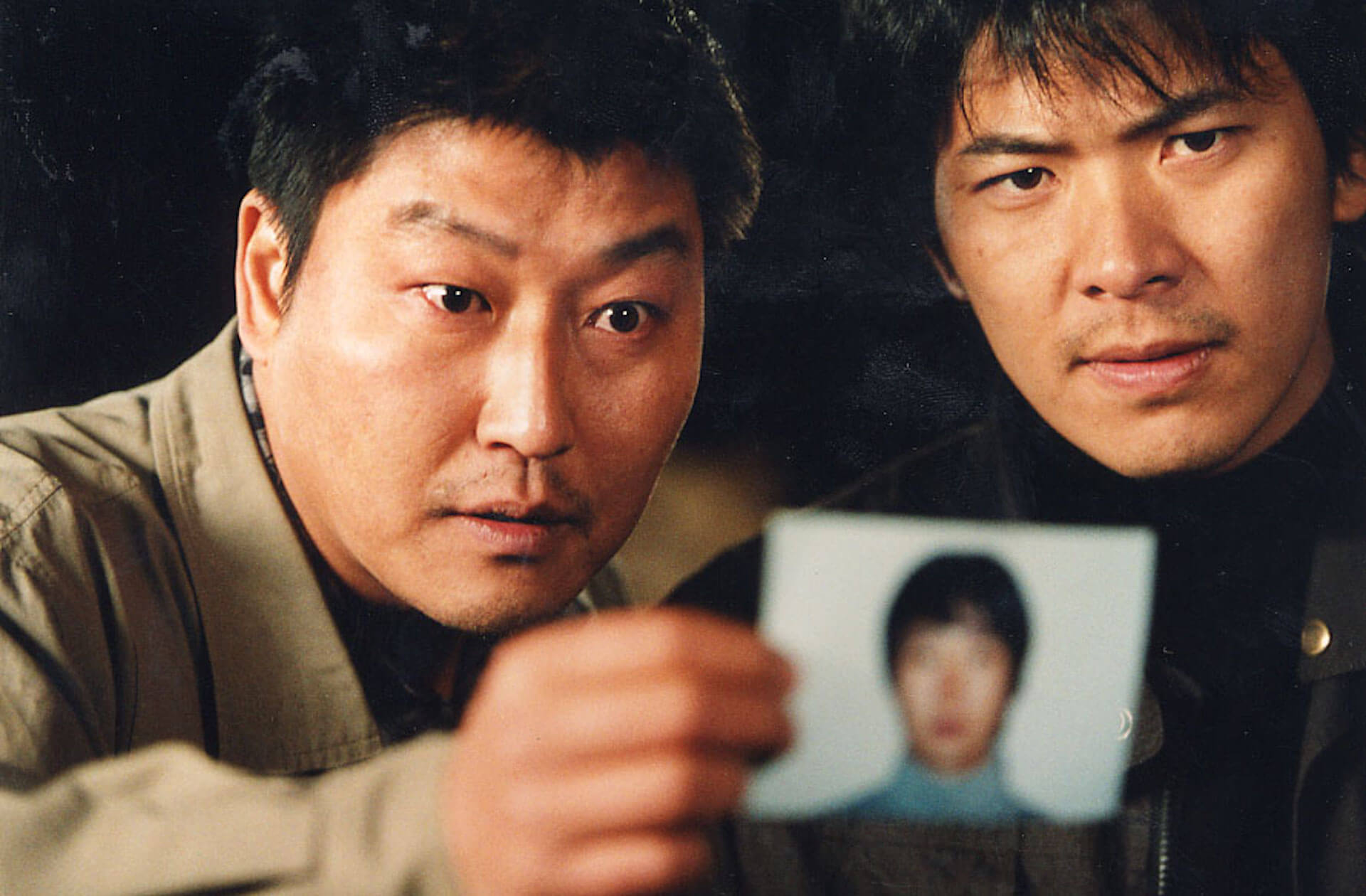 『パラサイト』ポン・ジュノ監督の傑作3選がBlu-rayに!『殺人の追憶』『母なる証明』『ほえる犬は噛まない』収録BOXが登場 film200528_ponjuno_bluray_02