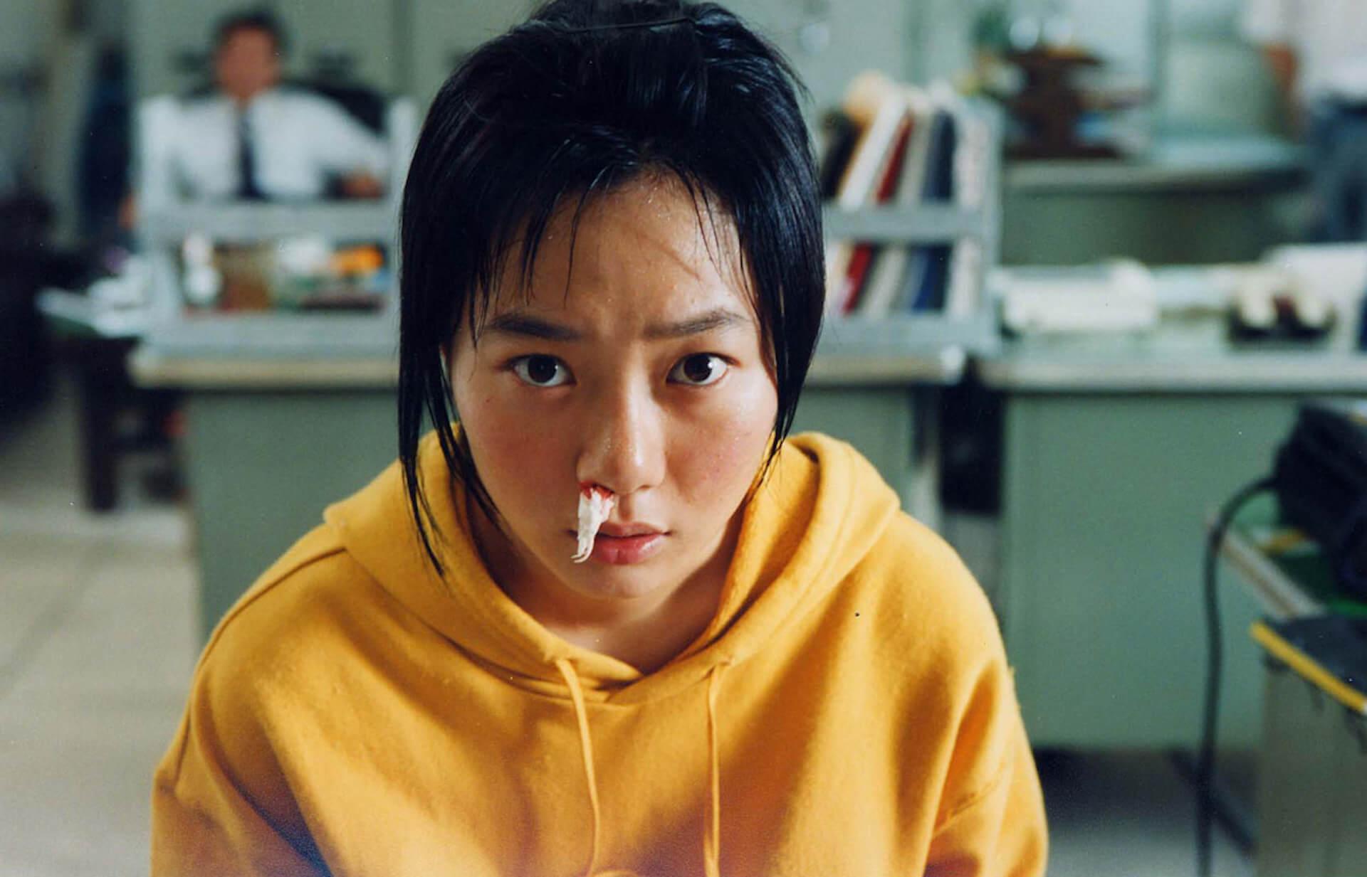 『パラサイト』ポン・ジュノ監督の傑作3選がBlu-rayに!『殺人の追憶』『母なる証明』『ほえる犬は噛まない』収録BOXが登場 film200528_ponjuno_bluray_04