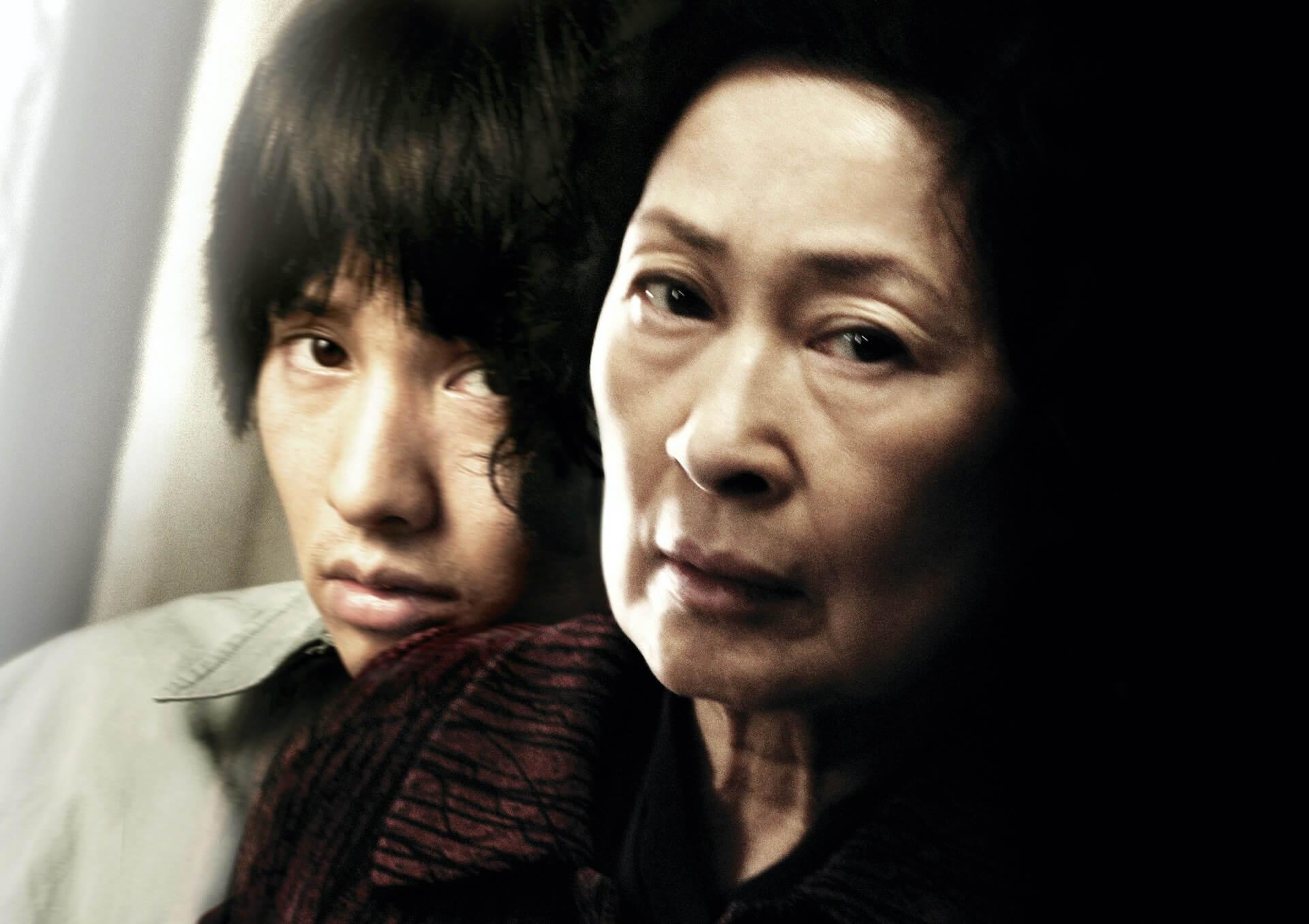 『パラサイト』ポン・ジュノ監督の傑作3選がBlu-rayに!『殺人の追憶』『母なる証明』『ほえる犬は噛まない』収録BOXが登場 film200528_ponjuno_bluray_06