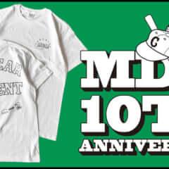 mdm10th campanella
