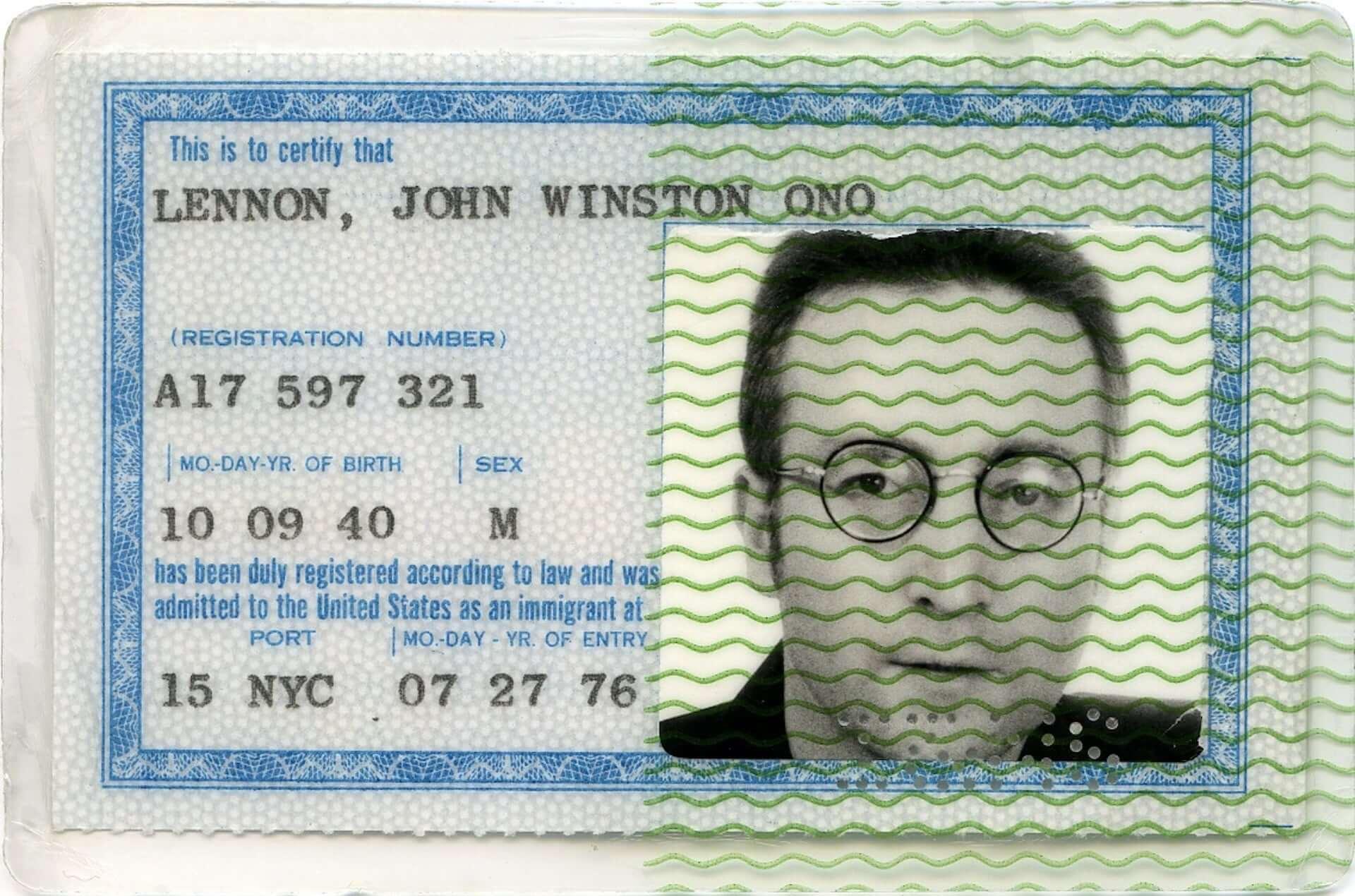 ジョン・レノンとオノ・ヨーコの軌跡を辿る展覧会<DOUBLE FANTASY - John & Yoko>東京展が開催決定!私物など100点以上展示 art200630_doublefantasy_3-1920x1270