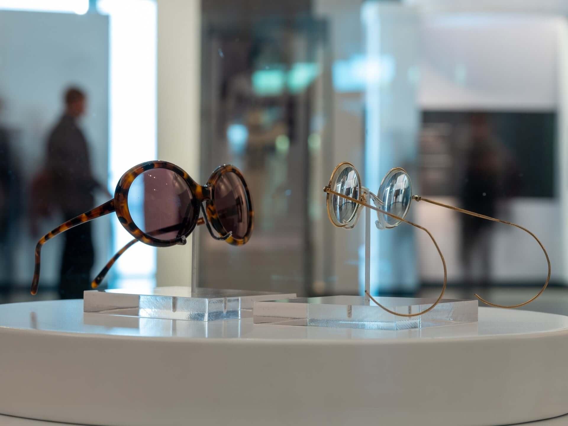 ジョン・レノンとオノ・ヨーコの軌跡を辿る展覧会<DOUBLE FANTASY - John & Yoko>東京展が開催決定!私物など100点以上展示 art200630_doublefantasy_6-1920x1439