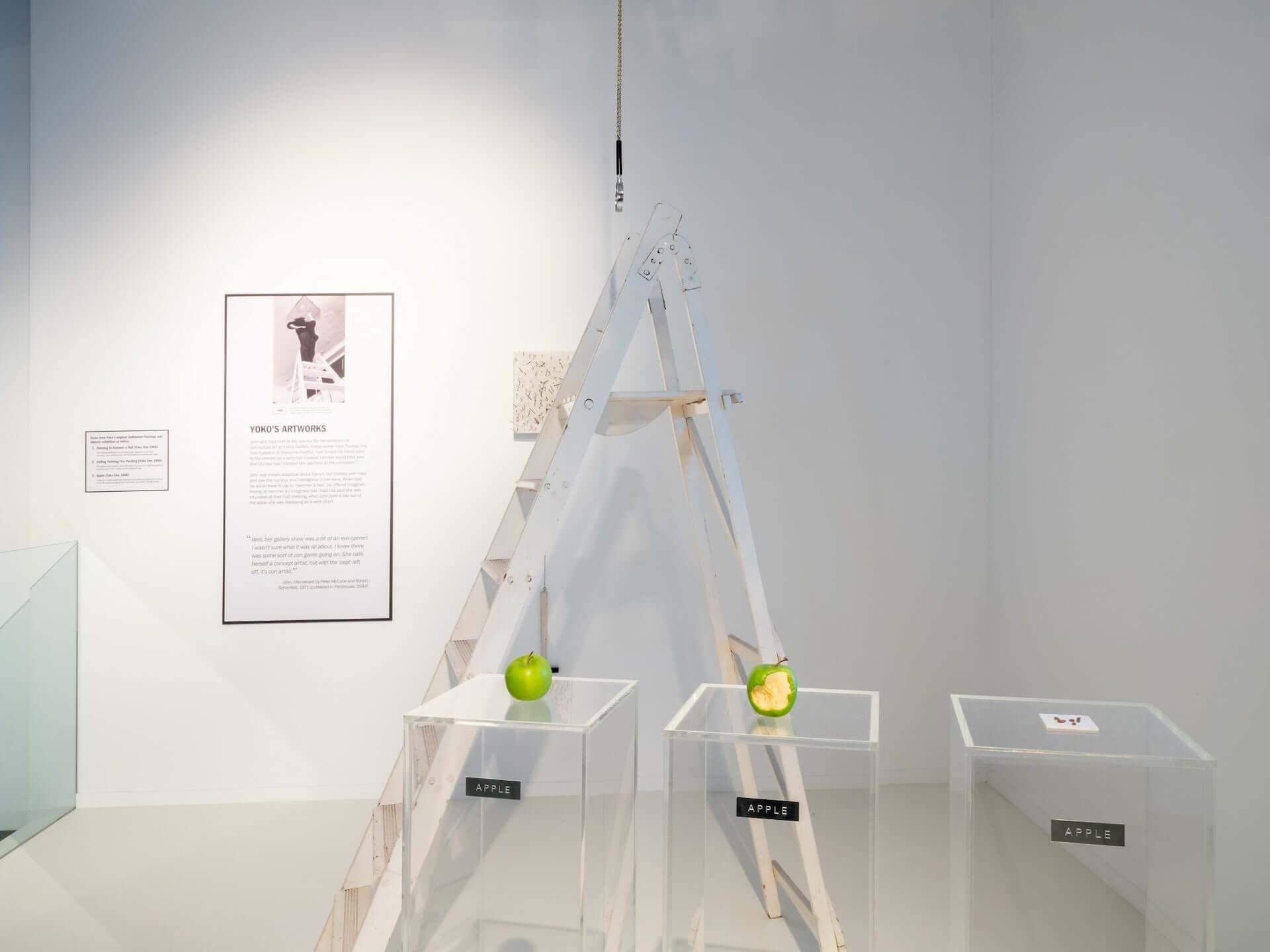 ジョン・レノンとオノ・ヨーコの軌跡を辿る展覧会<DOUBLE FANTASY - John & Yoko>東京展が開催決定!私物など100点以上展示 art200630_doublefantasy_7-1920x1440
