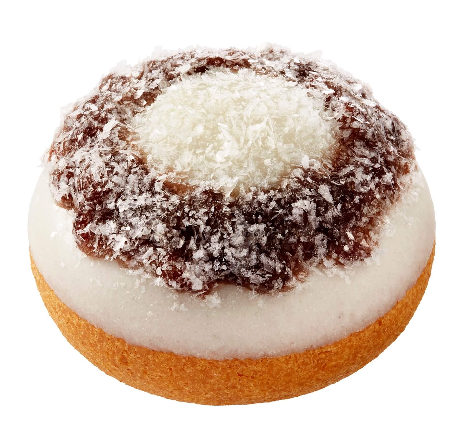 ミスタードーナツにもち×ドーナツの新食感スイーツ誕生!『もちクリームドーナツコレクション』全6種類が発売決定 gourmet200630_misterdonuts_2