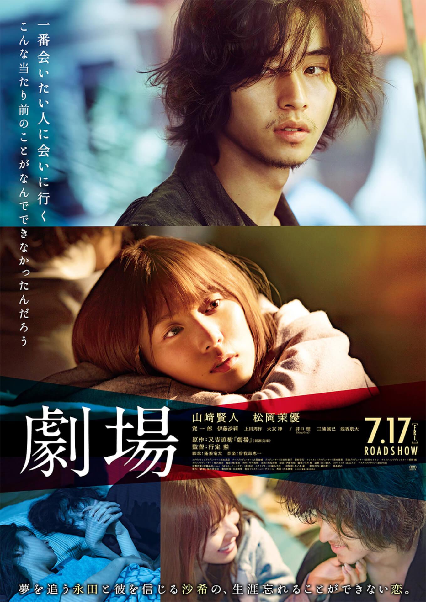 7月公開の映画で期待度が最も高いのは!?『WAVES/ウェイブス』『レイニーデイ・イン・ニューヨーク』などランクインの期待度ランキングがFilmarksで発表 film200630_movie_july_3