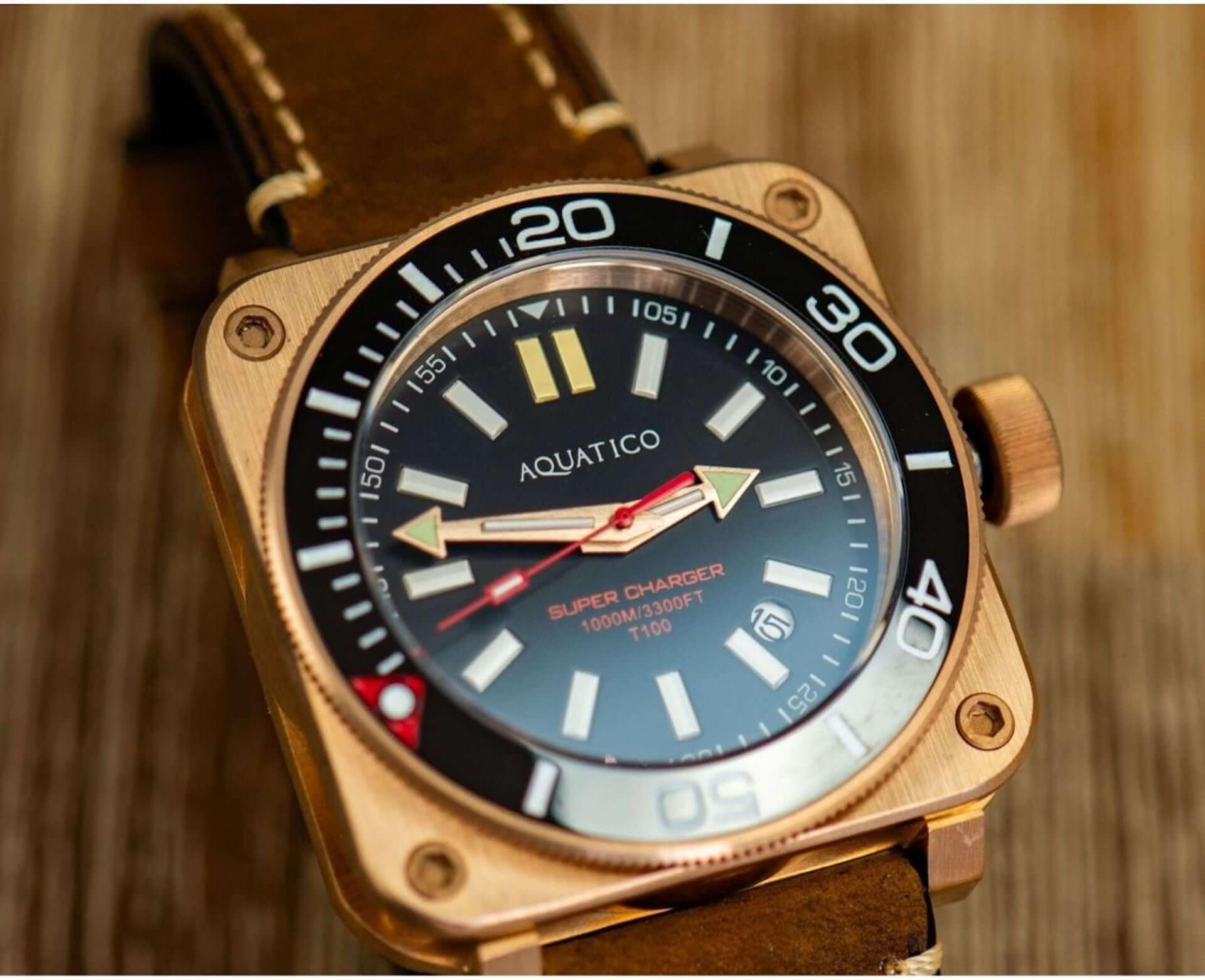 防水性1000mのプロスペック・ダイバーズウォッチ『Super Charger Dive 1000m』がクラウドファンディング「Makuake」に登場! lf200630_super_charger_dive_6-1920x1561