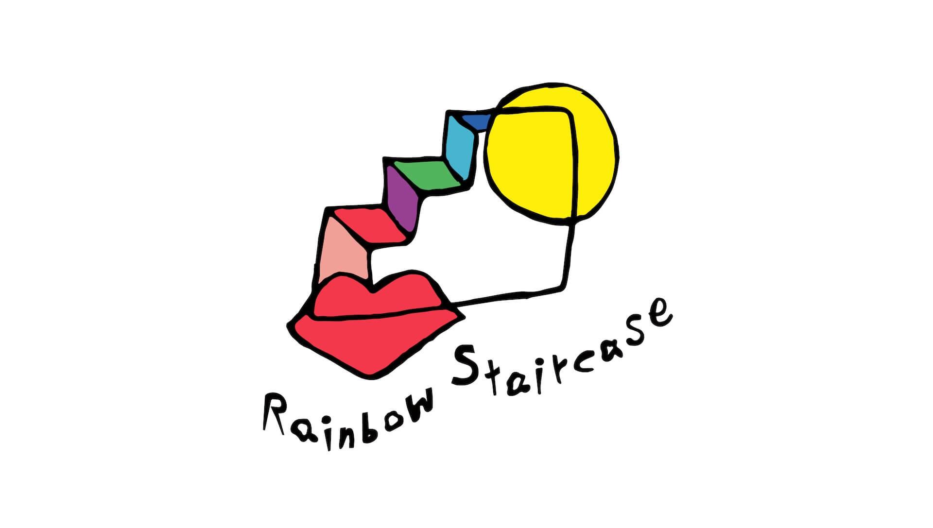 Charaの配信プログラム「Rainbow Staircase」のティザー映像が公開!イマチケでのライブ配信も決定 music200601_chara_rainbowstaircase_03