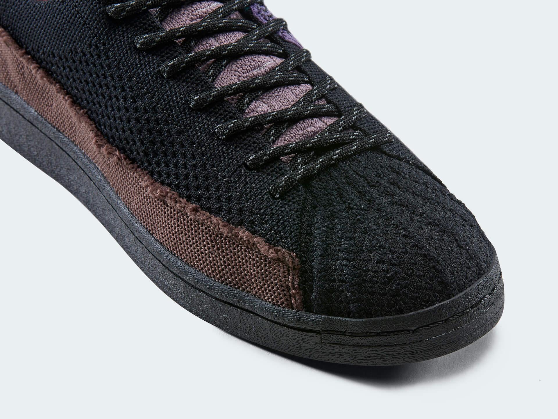 adidas Originalsとファレル・ウィリアムスのコラボ『SUPERSTAR』が登場!パッチワークパネルが目を引くデザイン lf200701_adidasporiginals_pharrelwilliams_08