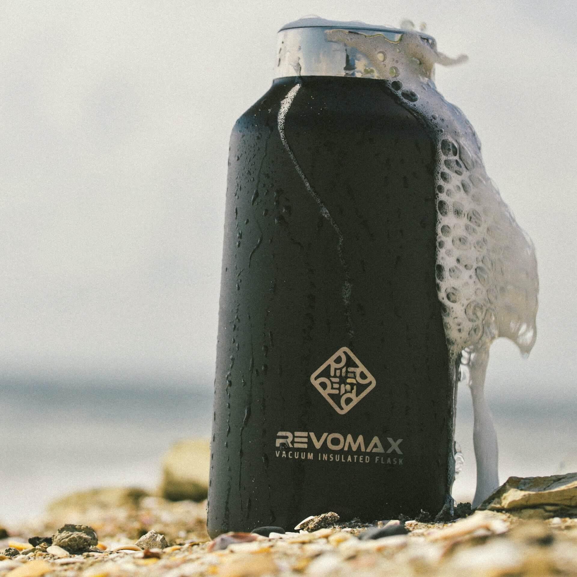 炭酸が入れられるボトル『REVOMAX』で冷えたビールをテイクアウトしよう!全国の量り売り店舗を紹介するmapも公開 gourmet_200701_revomax_beer_05