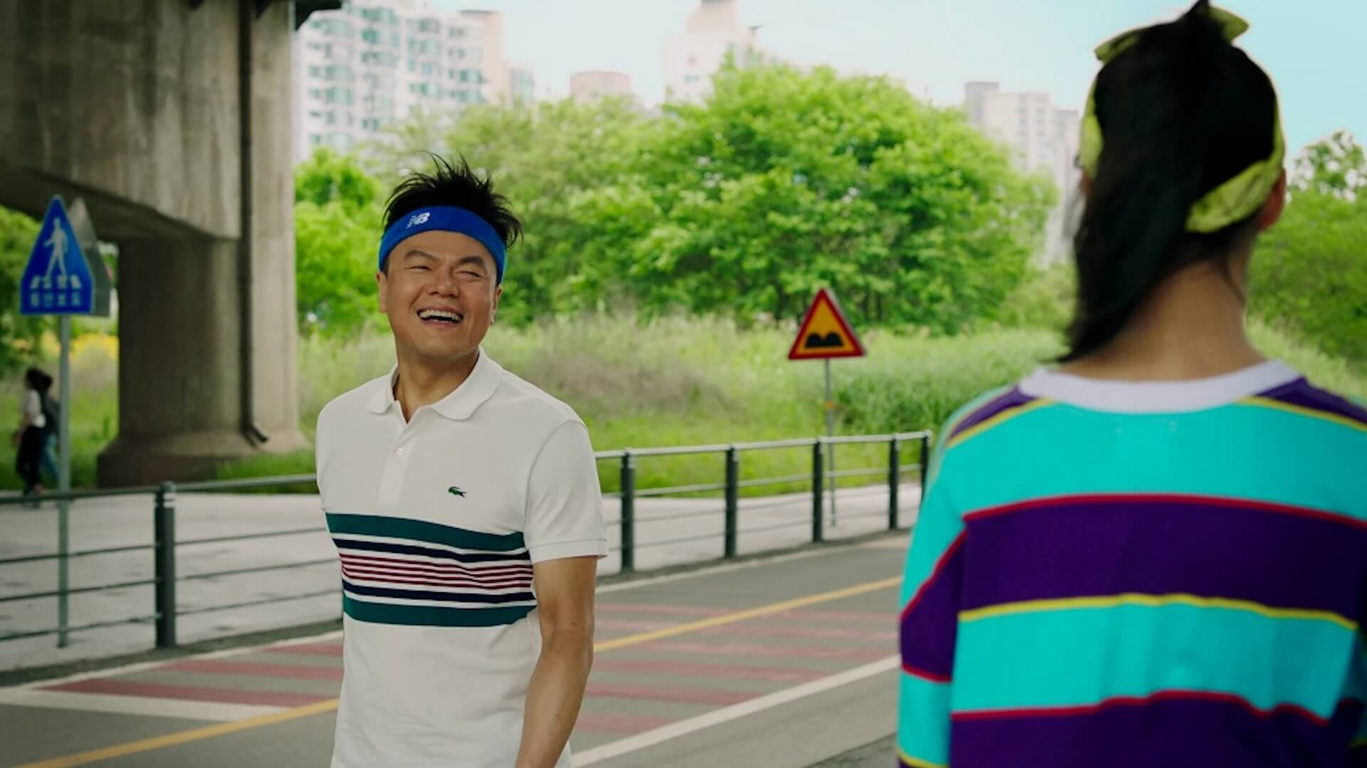 "NiziU初のミュージックビデオ""Make you happy""が公開初日に1,000万回再生を記録!ファンクラブ「WithU」も本日プレオープン music200701_niziu_mv_2"