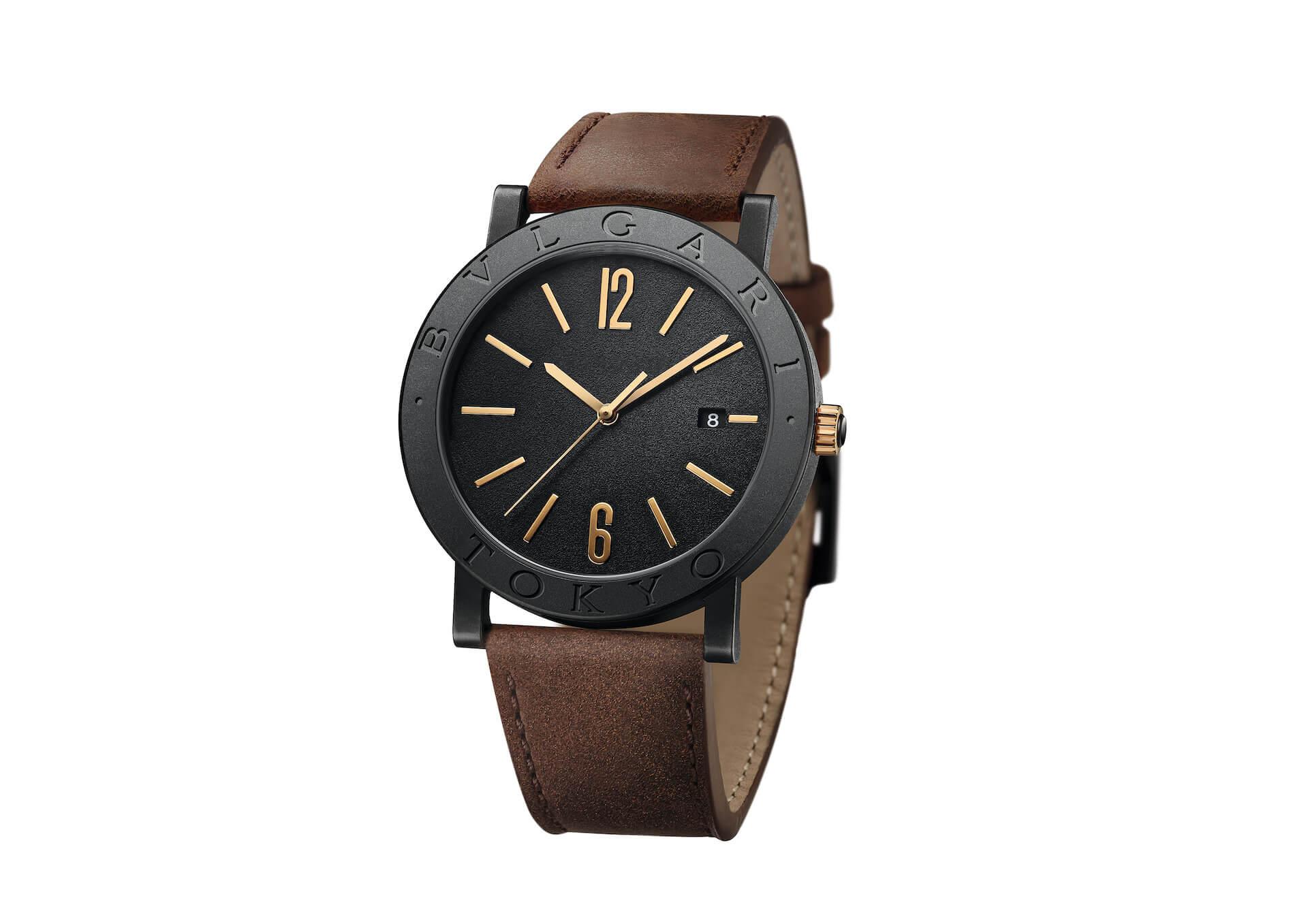 BVLGARIから腕時計「シティーズ限定モデル 2020」よりTOKYOモデルが先行発売決定!アートプリントが付属 lf200702_bvlgari_tokyowatch_01