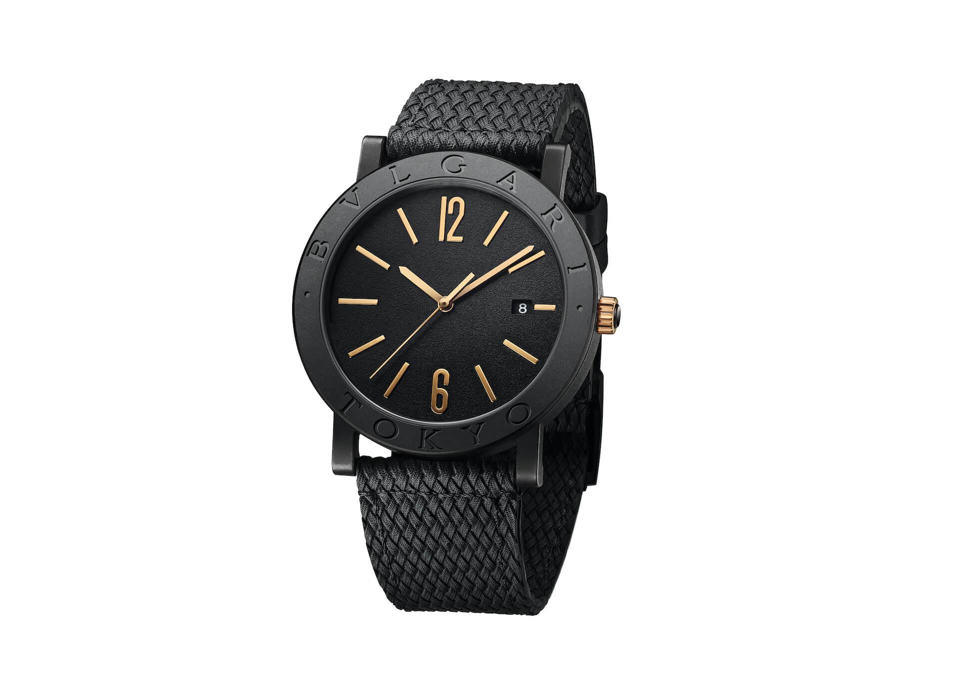 BVLGARIから腕時計「シティーズ限定モデル 2020」よりTOKYOモデルが先行発売決定!アートプリントが付属 lf200702_bvlgari_tokyowatch_02