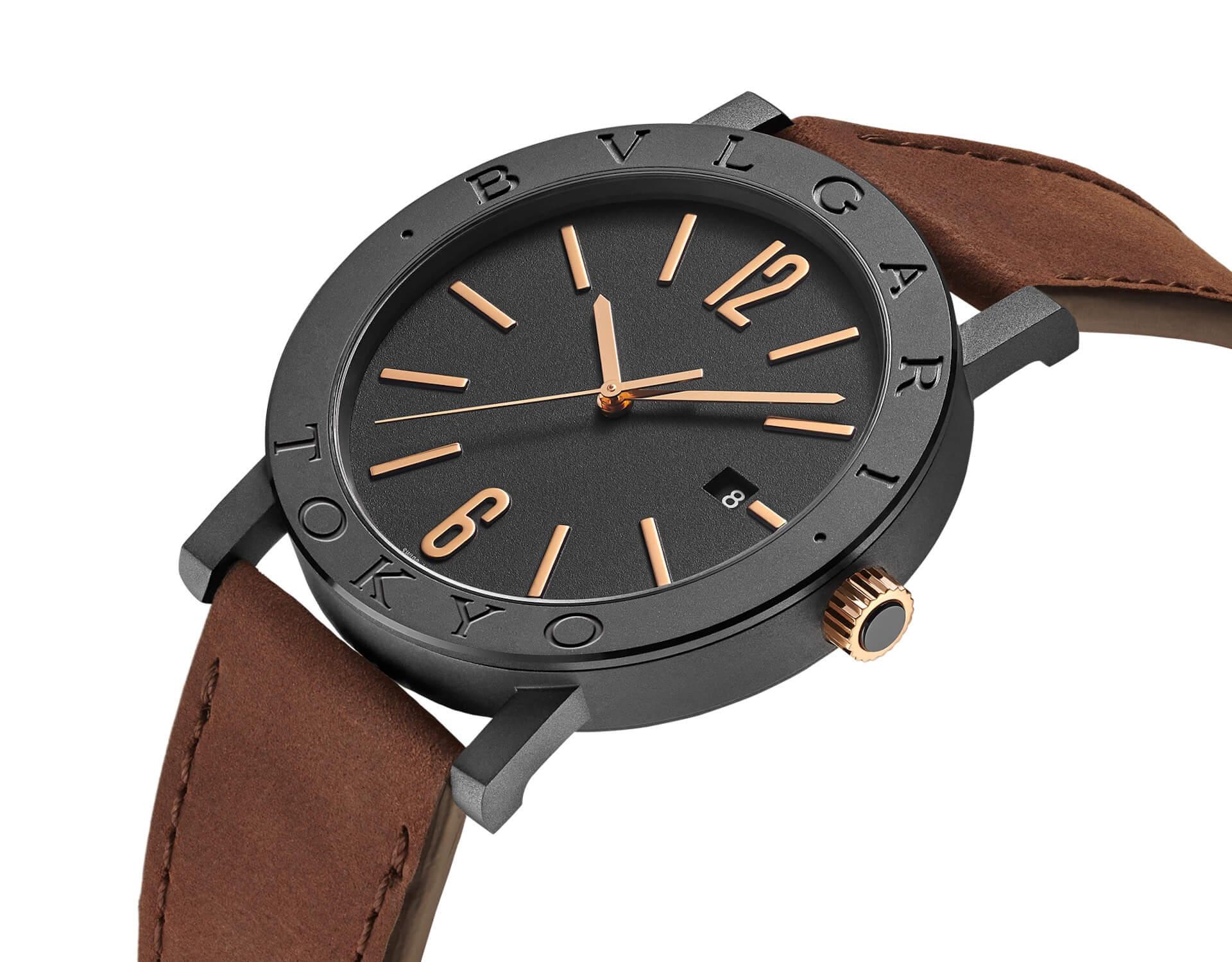 BVLGARIから腕時計「シティーズ限定モデル 2020」よりTOKYOモデルが先行発売決定!アートプリントが付属 lf200702_bvlgari_tokyowatch_03