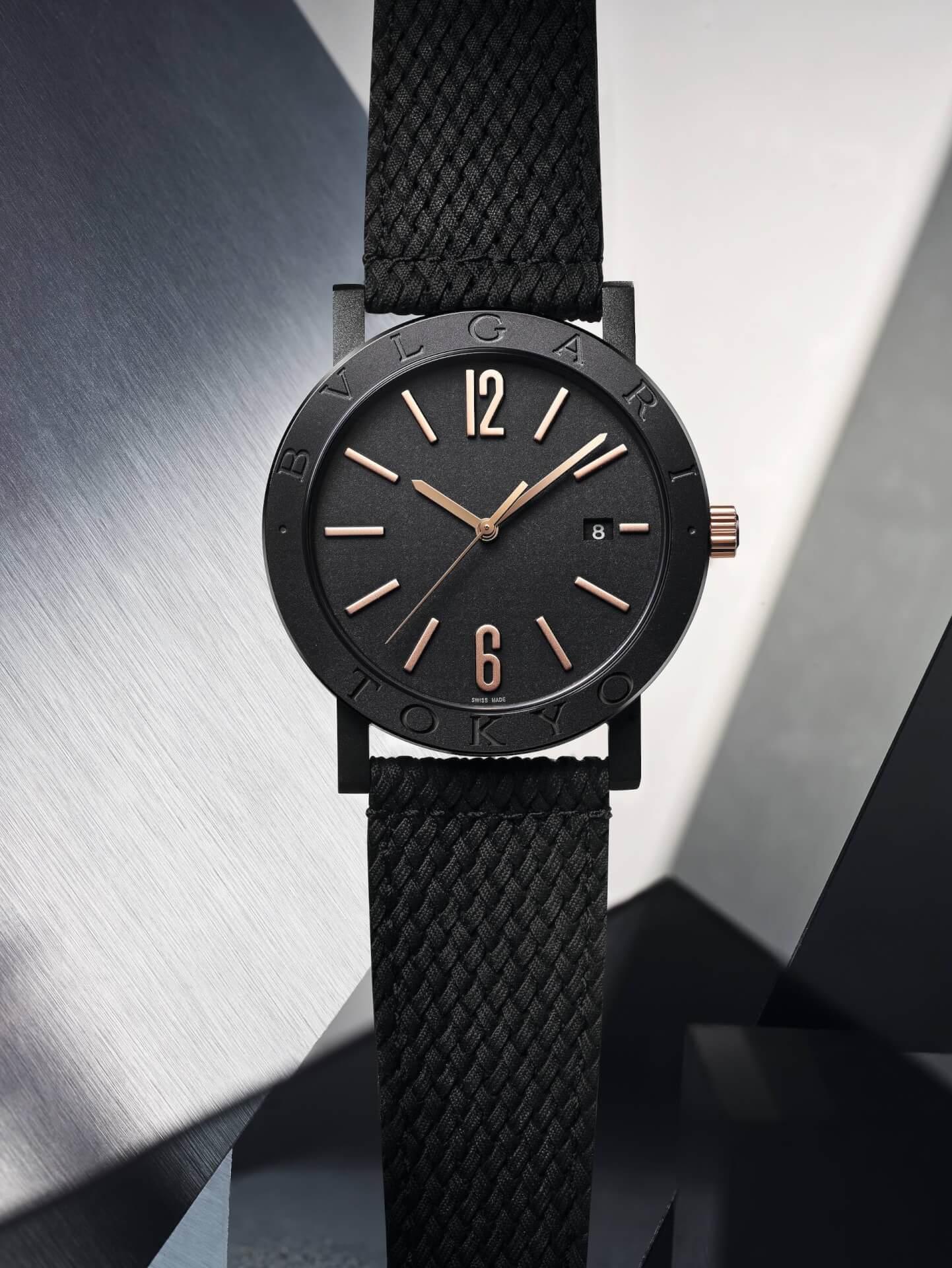 BVLGARIから腕時計「シティーズ限定モデル 2020」よりTOKYOモデルが先行発売決定!アートプリントが付属 lf200702_bvlgari_tokyowatch_05