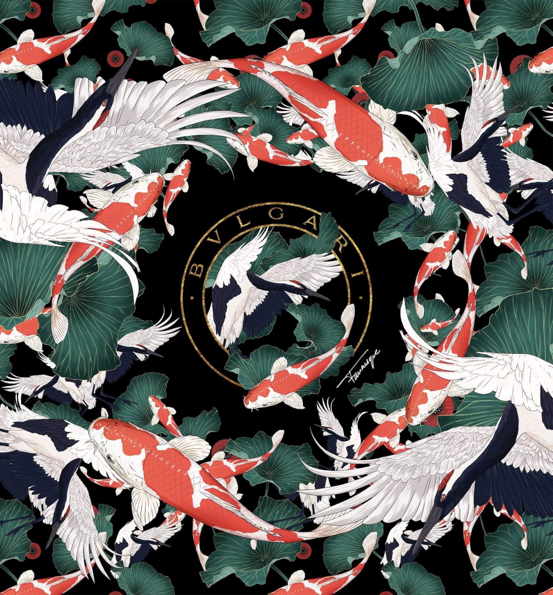 BVLGARIから腕時計「シティーズ限定モデル 2020」よりTOKYOモデルが先行発売決定!アートプリントが付属 lf200702_bvlgari_tokyowatch_06