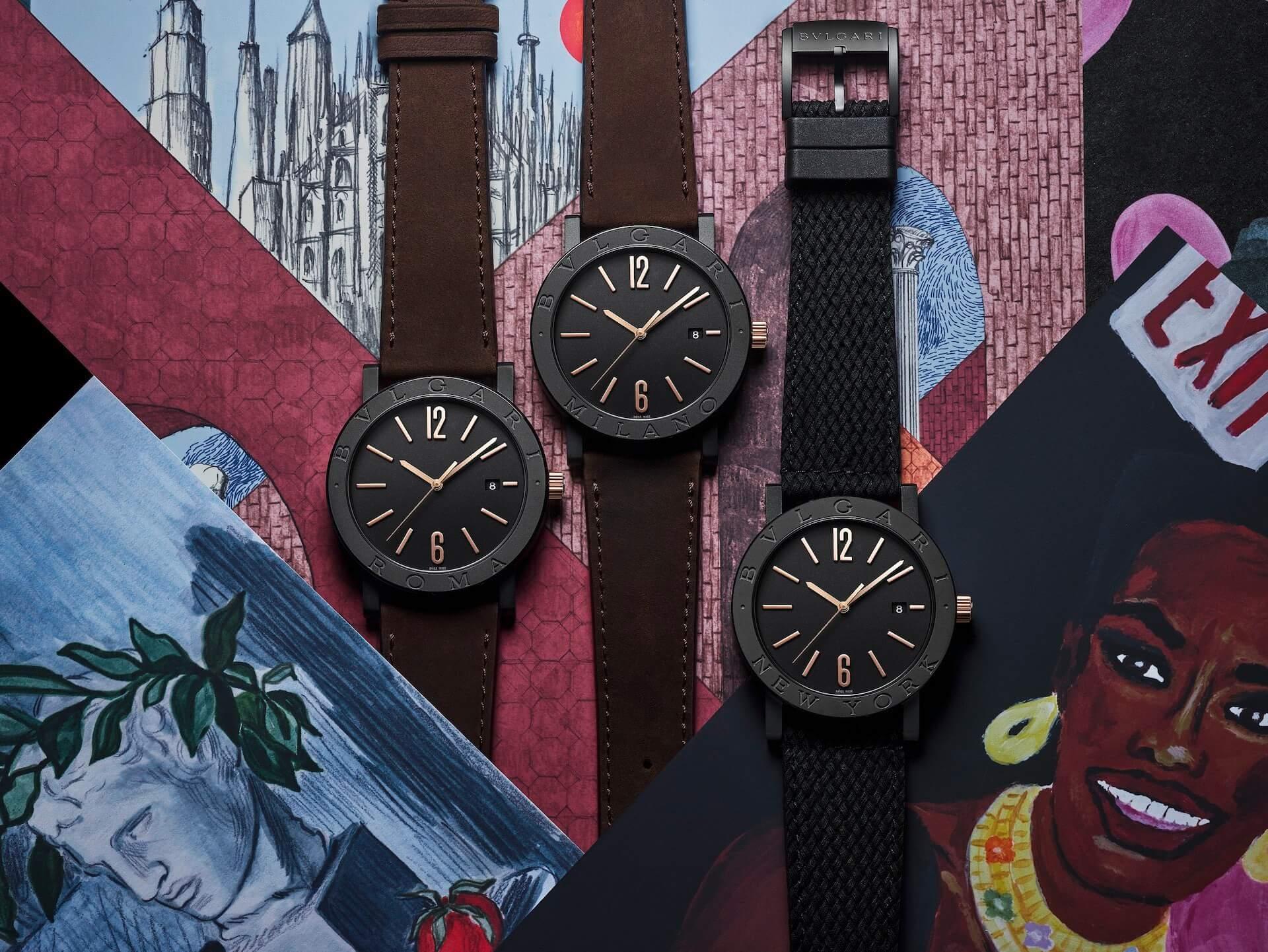 BVLGARIから腕時計「シティーズ限定モデル 2020」よりTOKYOモデルが先行発売決定!アートプリントが付属 lf200702_bvlgari_tokyowatch_09