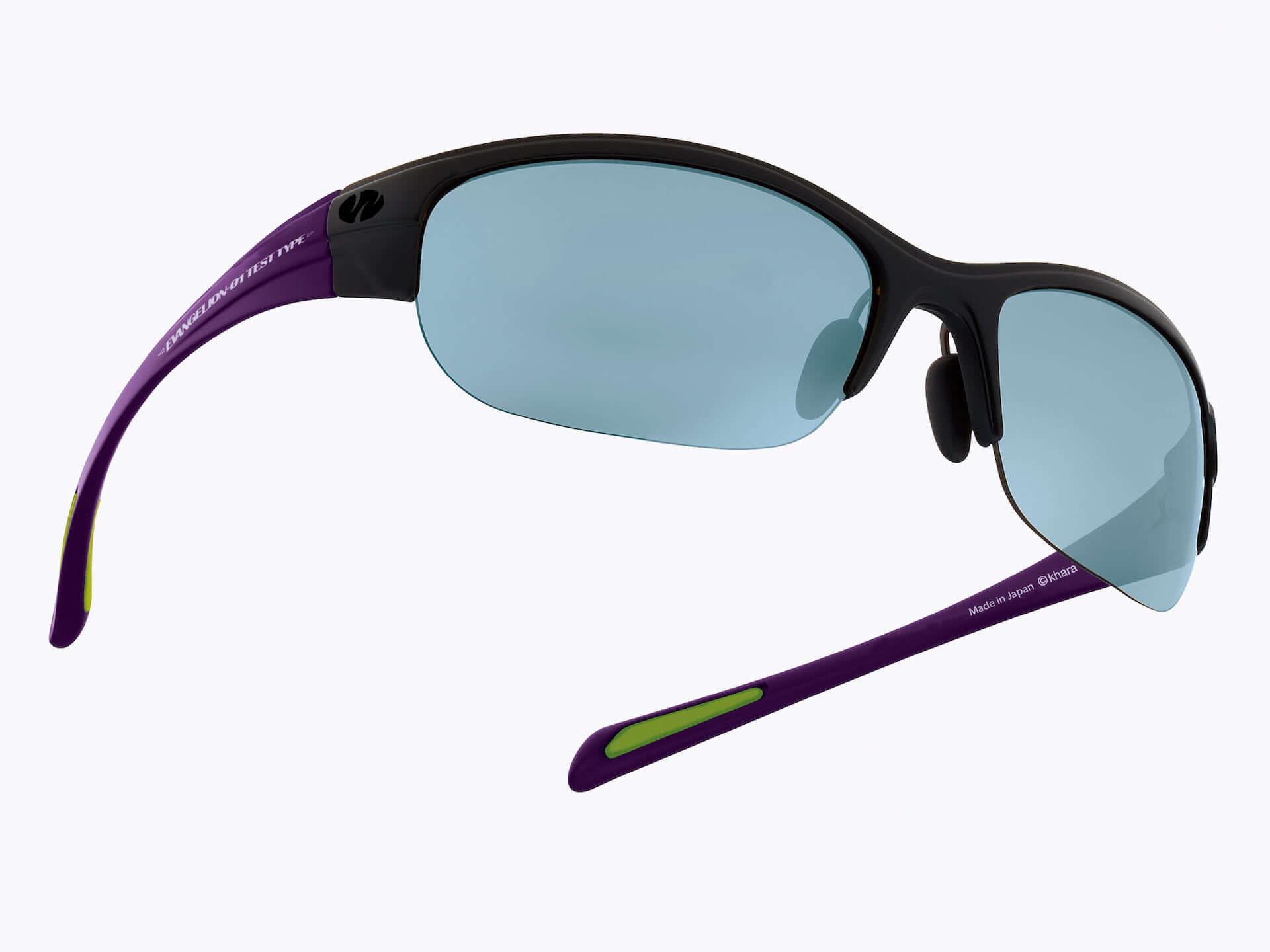 「メガネの愛眼」× 新世紀エヴァンゲリオンの別注サングラスが発売中!EVA初号機をイメージした2型 lf200602_eva_sunglasses_07-1920x1440