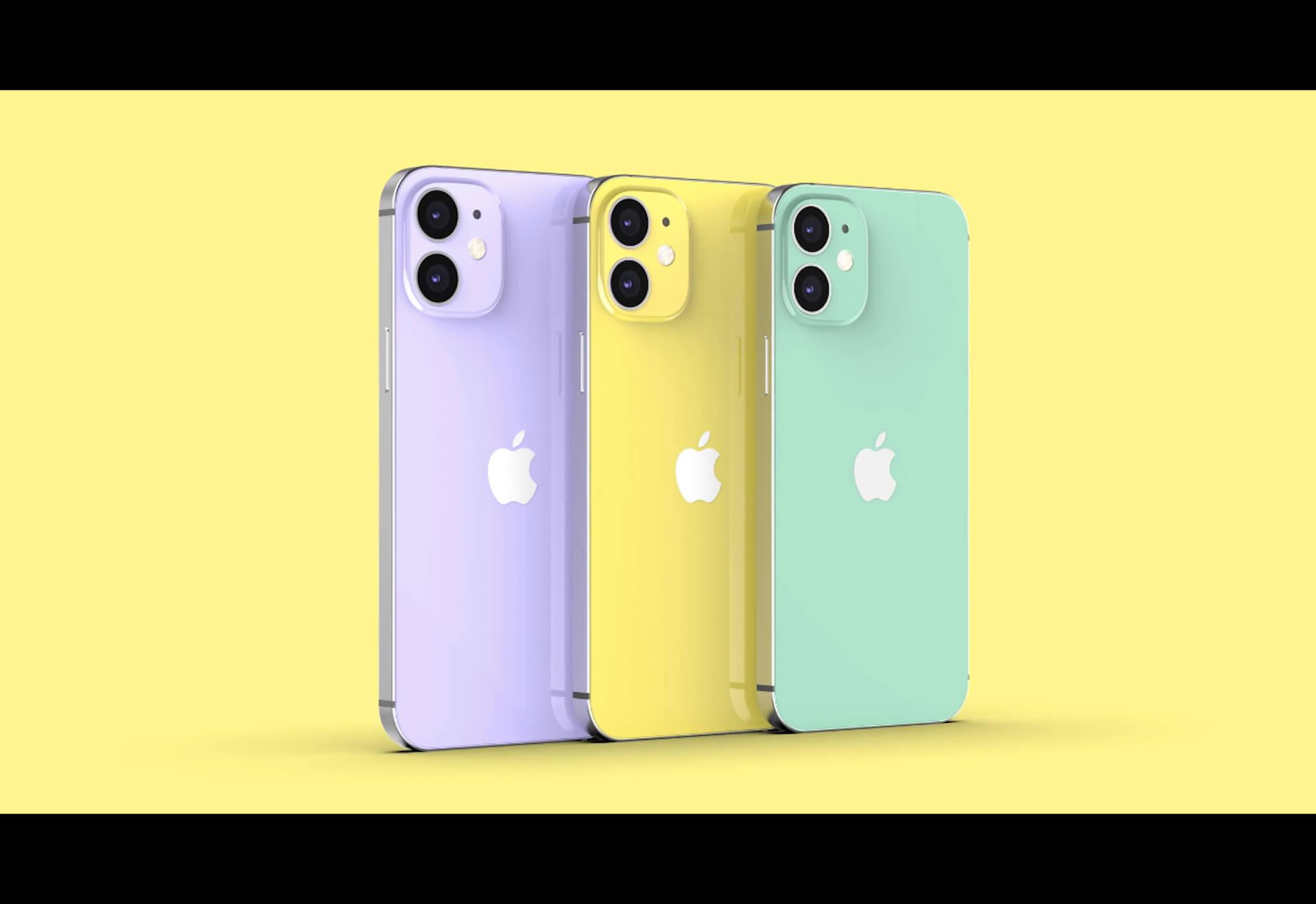 やはりiPhone 12シリーズのローエンドモデルはLiDARスキャナ搭載ならず?プラスチックケースの映像が公開 tech200702_iphone12_case_main