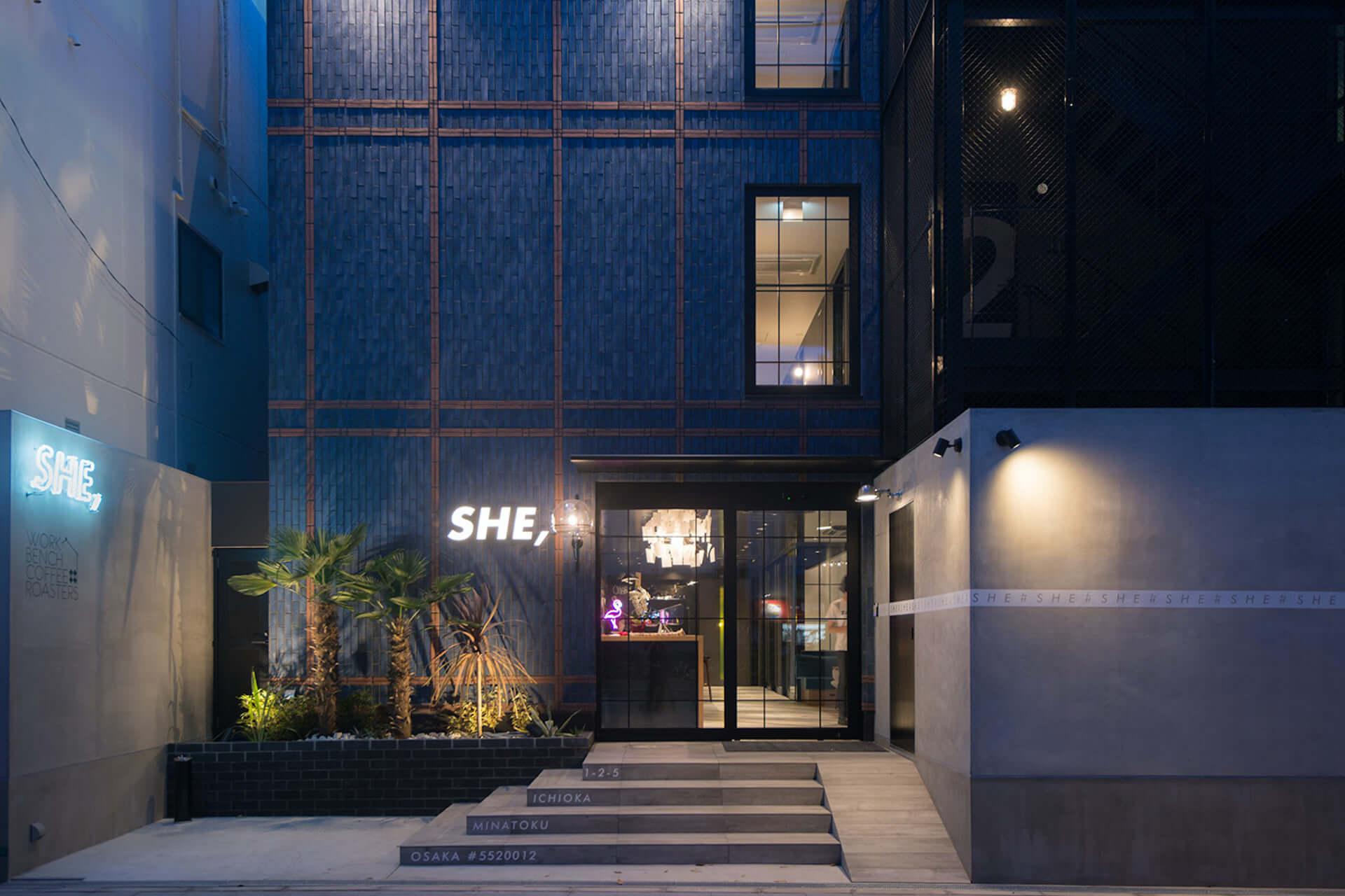 「She is」が月額会員サービスをアップデート|HOTEL SHE,のクーポンやデジタルコンテンツなど新たに展開 art200703_sheis_5-1920x1280