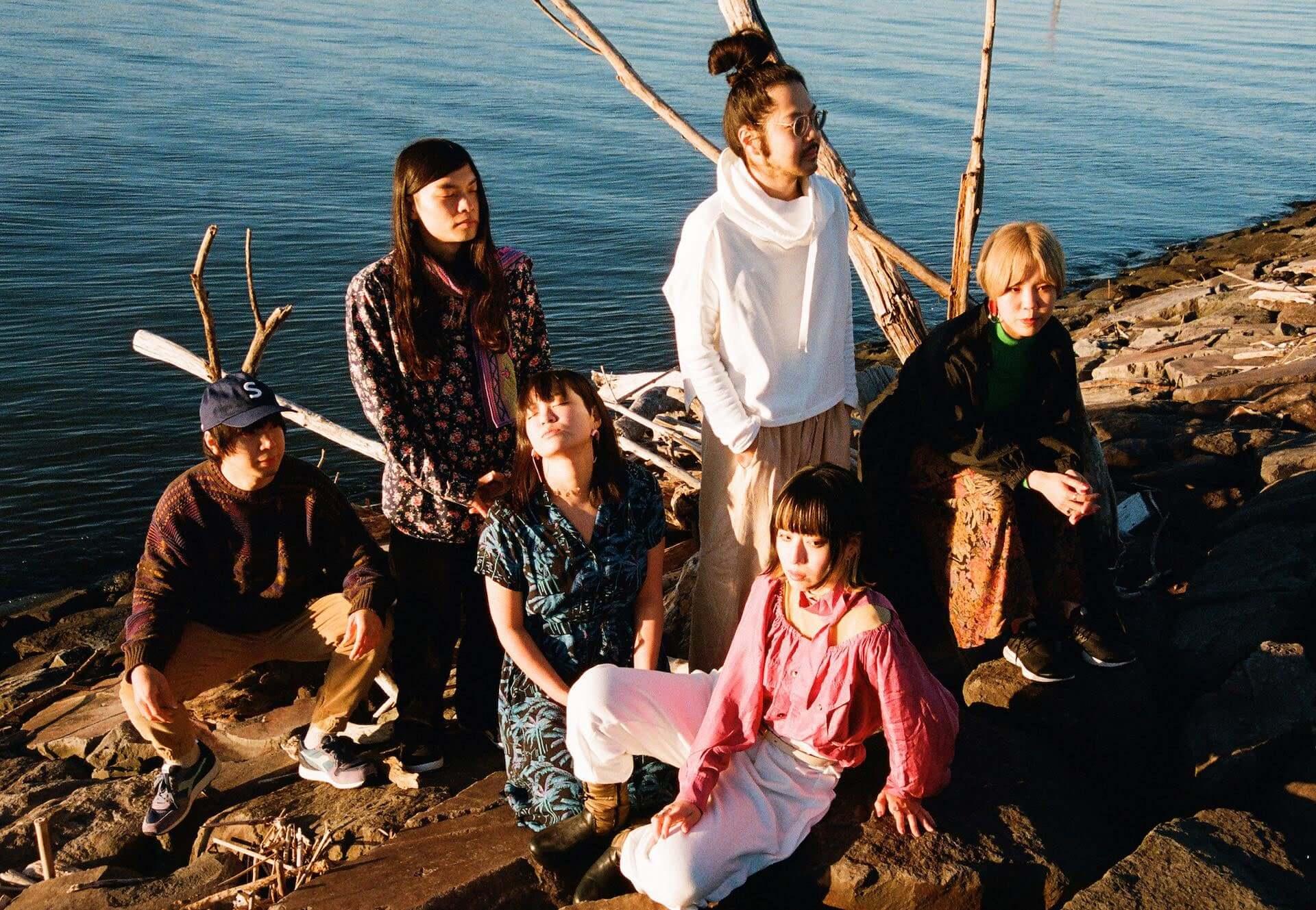 "TAMTAM『We Are the Sun!』収録曲""Summer Ghost""のDub Versionがリリース!""Worksong! Feat. 鎮座DOPENESS""の7インチ発売記念 music200703_tamtam_2-1920x1329"
