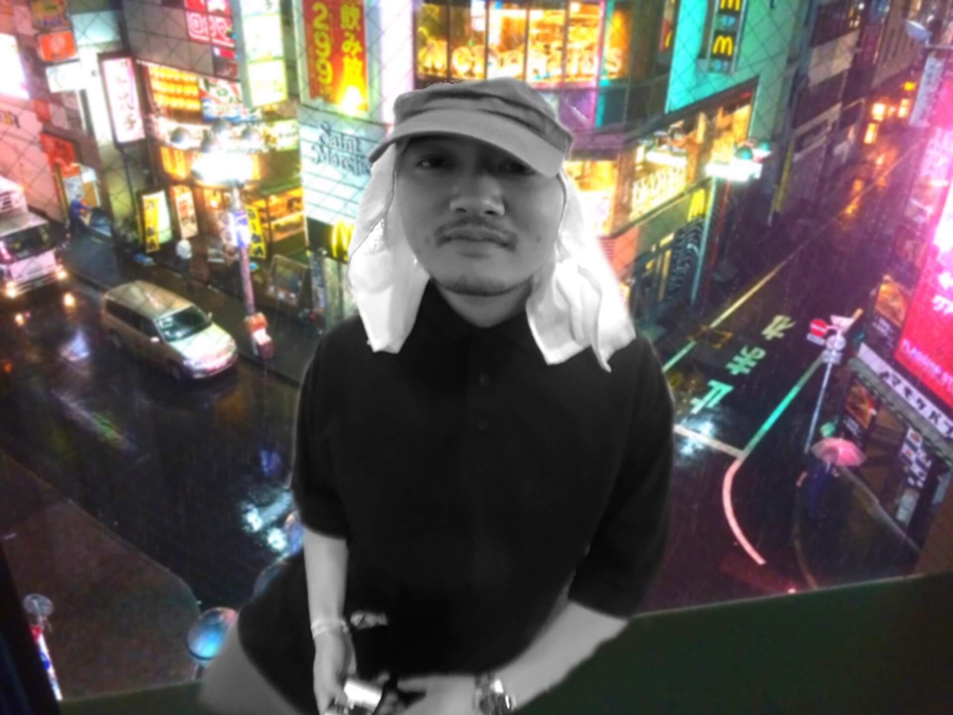 "AWAによる配信クラブイベント<Nowhere>にdoooo、GAPPER、in-d、kojikoji、原島""ど真ん中""宙芳が登場 music200703-nowhere-by-awa-2"