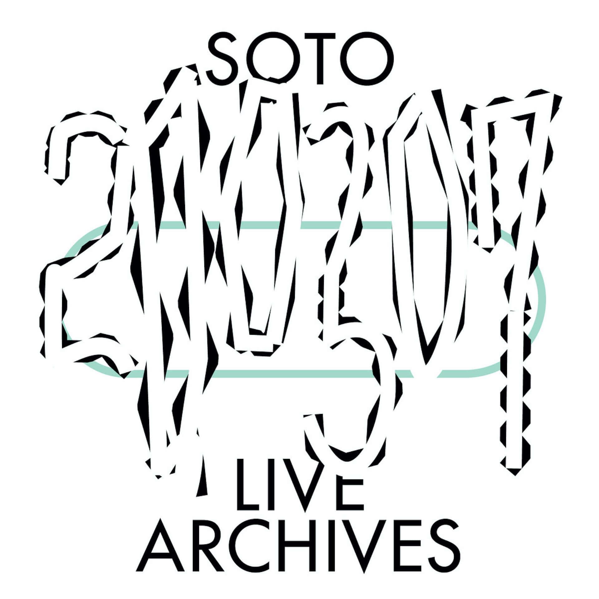 京都「外」がKazumichi Komatsu、荒木優光、湿った犬のライブ音源をリリース!売り上げは活動資金へ music200706_soto-kyoto_6-1920x1920