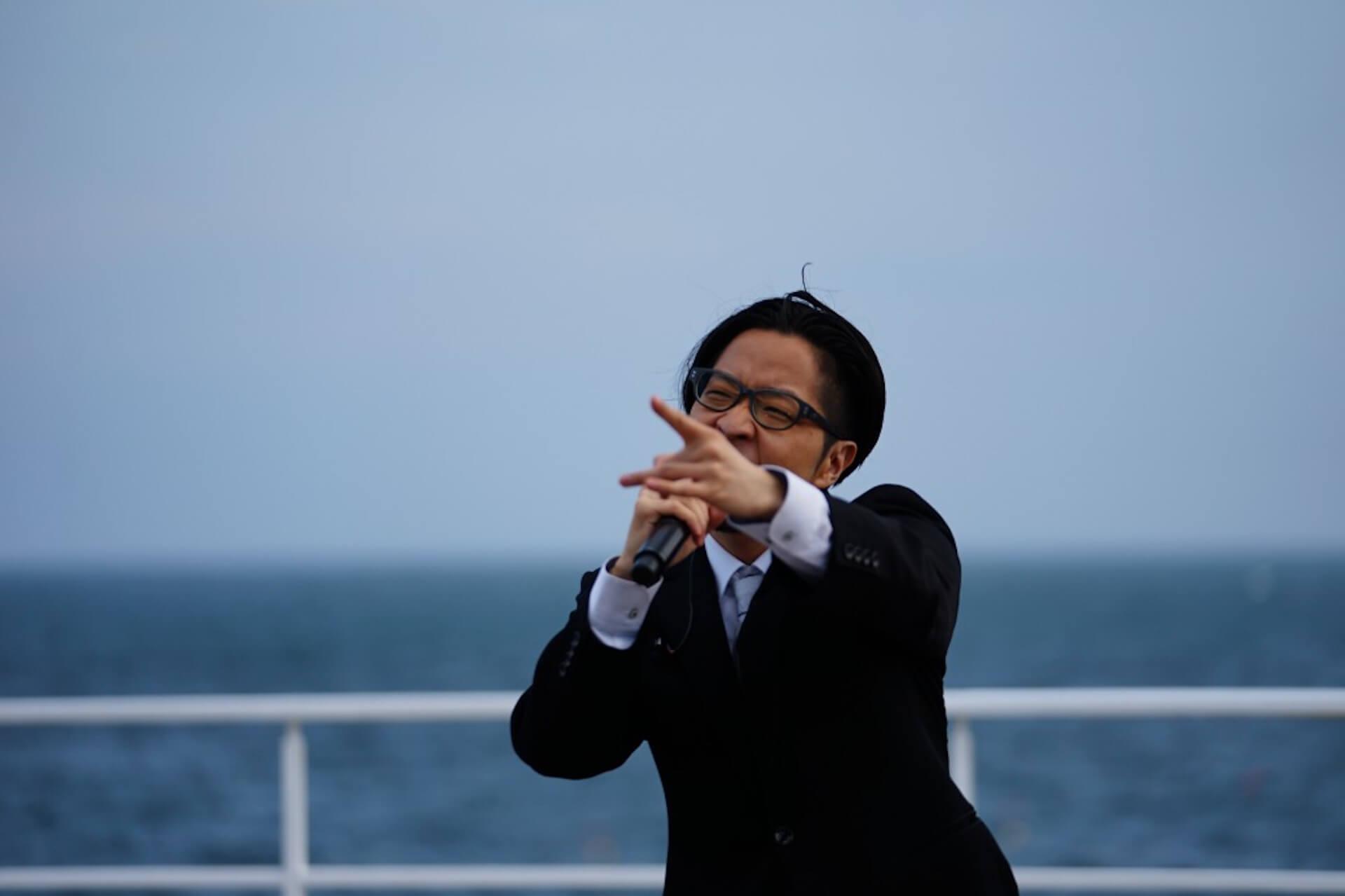 加山雄三『加山雄三の新世界』に参加したPUNPEE、スチャダラパー、ももクロらが出演!ストリーミングライブレポートが到着 music200706_kayamayuzo_8