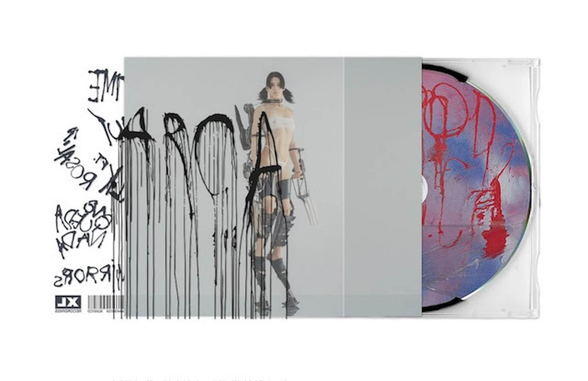 ARCAの貴重なミックスがBBC RadioとRAのコラボ企画で公開!予約購入でサイン入りバイナルが当たるキャンペーンも music200706_arca_03