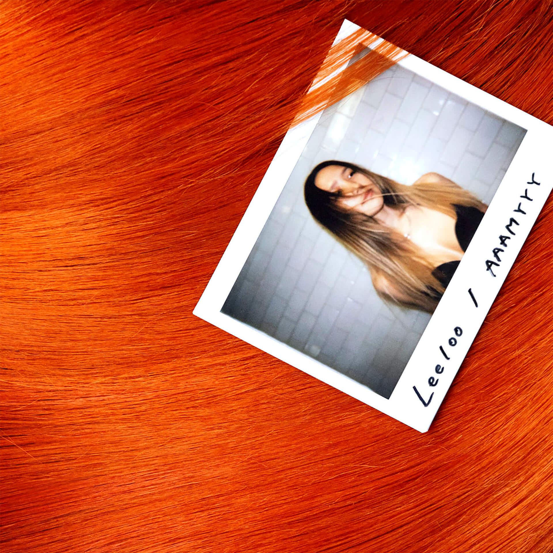 "AAAMYYYがTENDREらを迎えた新曲""Leeloo""を配信リリース&ジャケ写公開!SONAR MUSICで初オンエア music200707_aaamyyy_02"