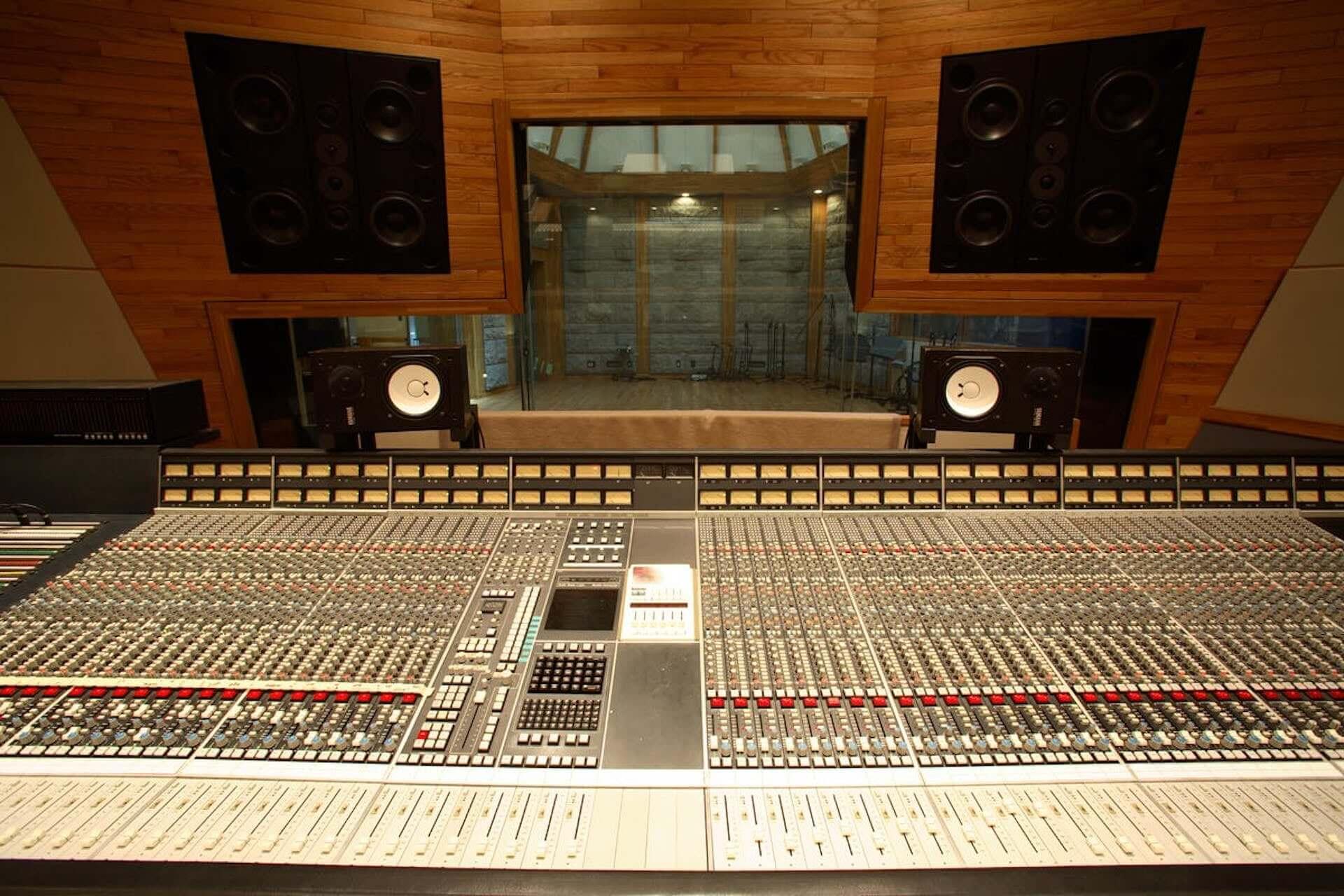 坂本龍一×大貫妙子のアルバムもレコーディングされた札幌「芸森スタジオ&CloudLodge」応援クラウドファンディングが実施中! art200707_sapporo_geimori_st_2-1920x1280
