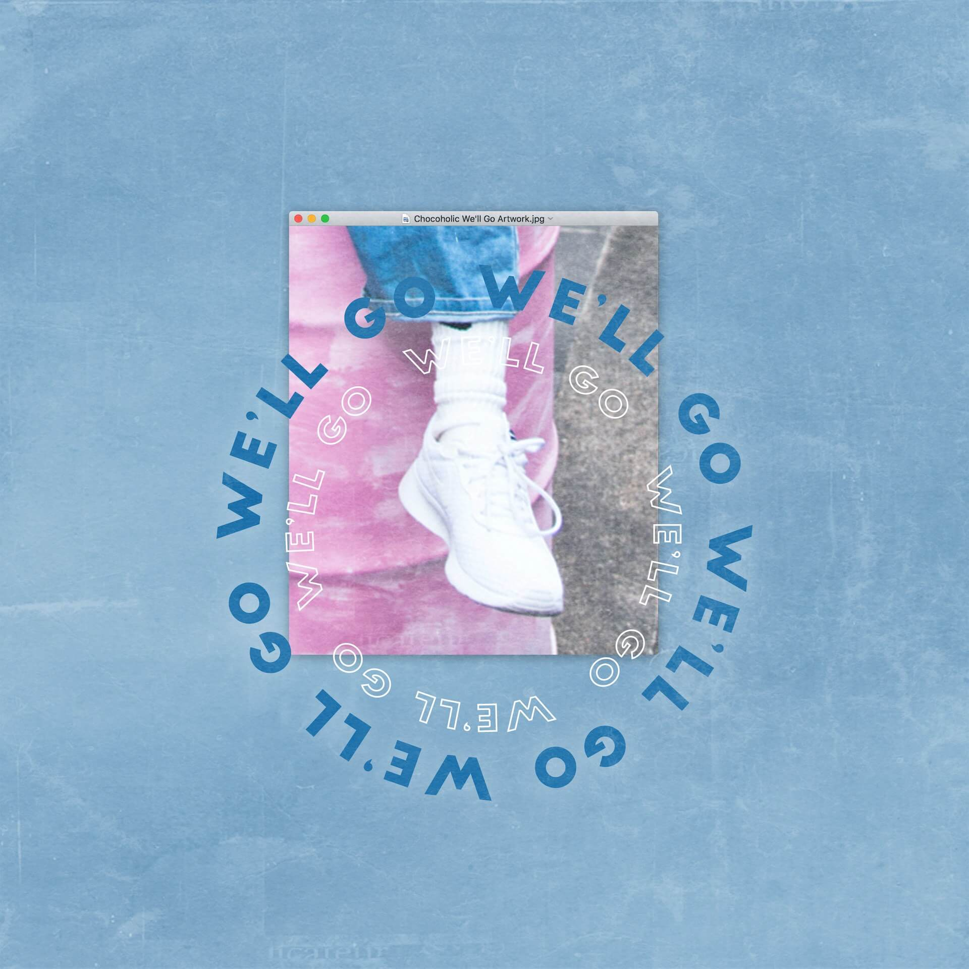 "Chocoholicが自身初の歌唱にチャレンジした新曲""We'll Go""をリリース!夏の恋模様を描いた美メロポップ music200708_chocoholic_02"