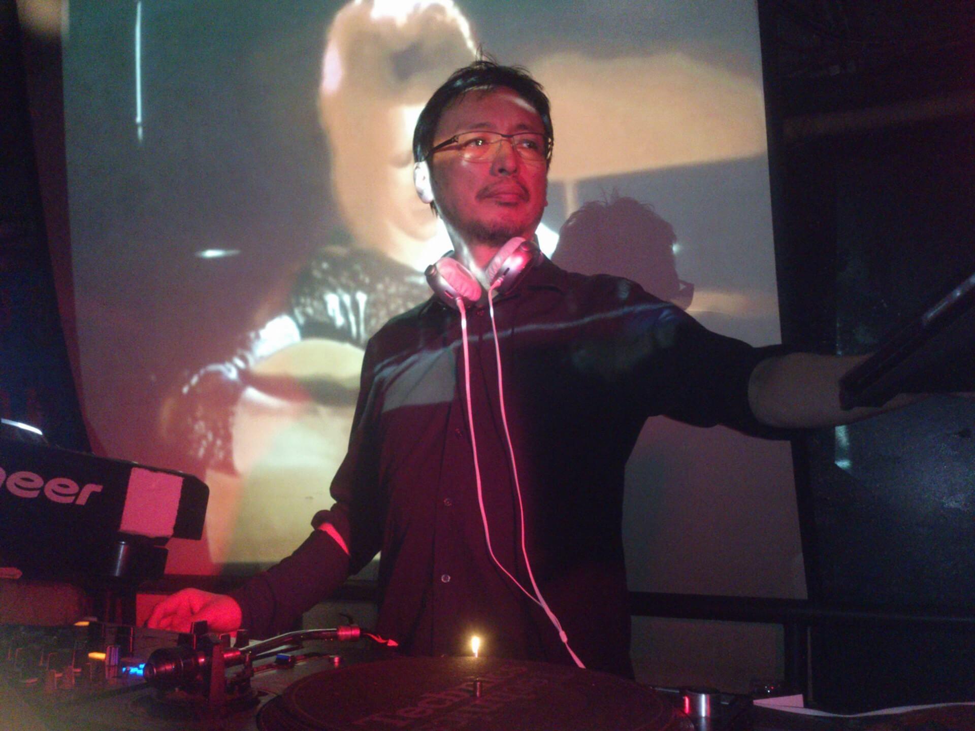 ダムタイプの故・古橋悌二生誕記念パーティー<LOVERS 60>が京都CLUB METROで50人限定で開催!当日は無料配信も ac200709_lovers60_02
