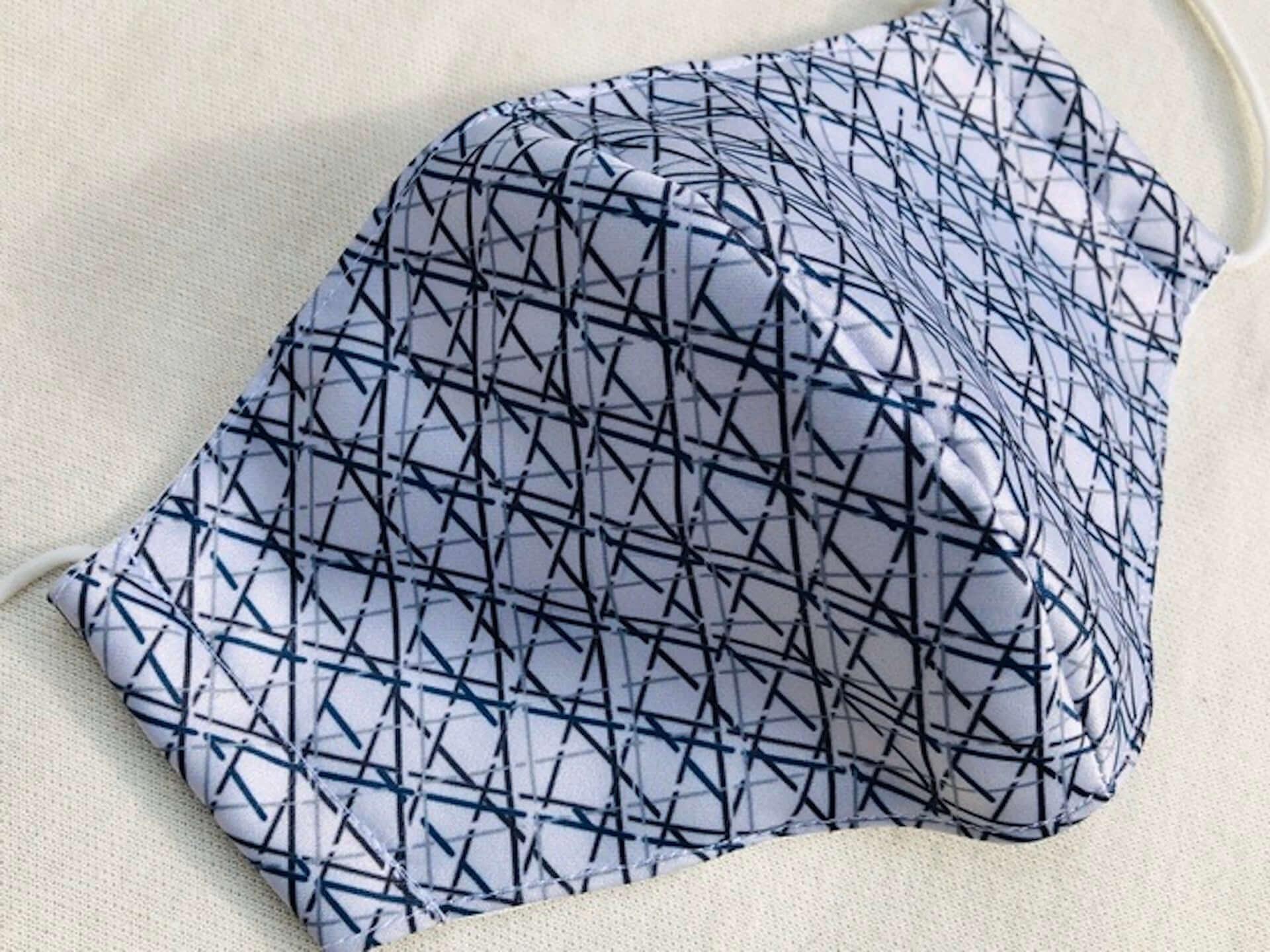 天然竹繊維糸を用いたサスティナブルな布マスク『COOL BAMBOO』がクラウドファンディング「Makuake」にて発売! lf200709_mask_coolbamboo_3-1920x1440