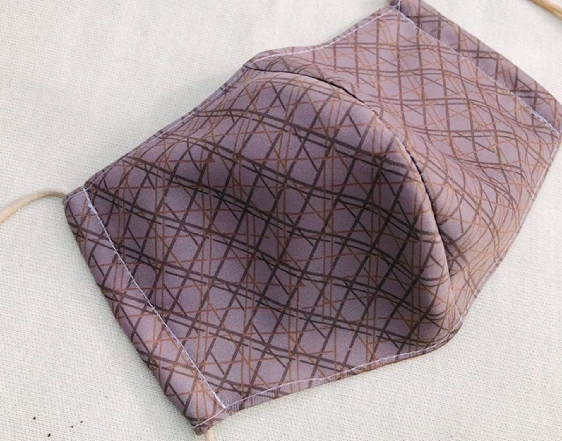 天然竹繊維糸を用いたサスティナブルな布マスク『COOL BAMBOO』がクラウドファンディング「Makuake」にて発売! lf200709_mask_coolbamboo_6-1920x1506