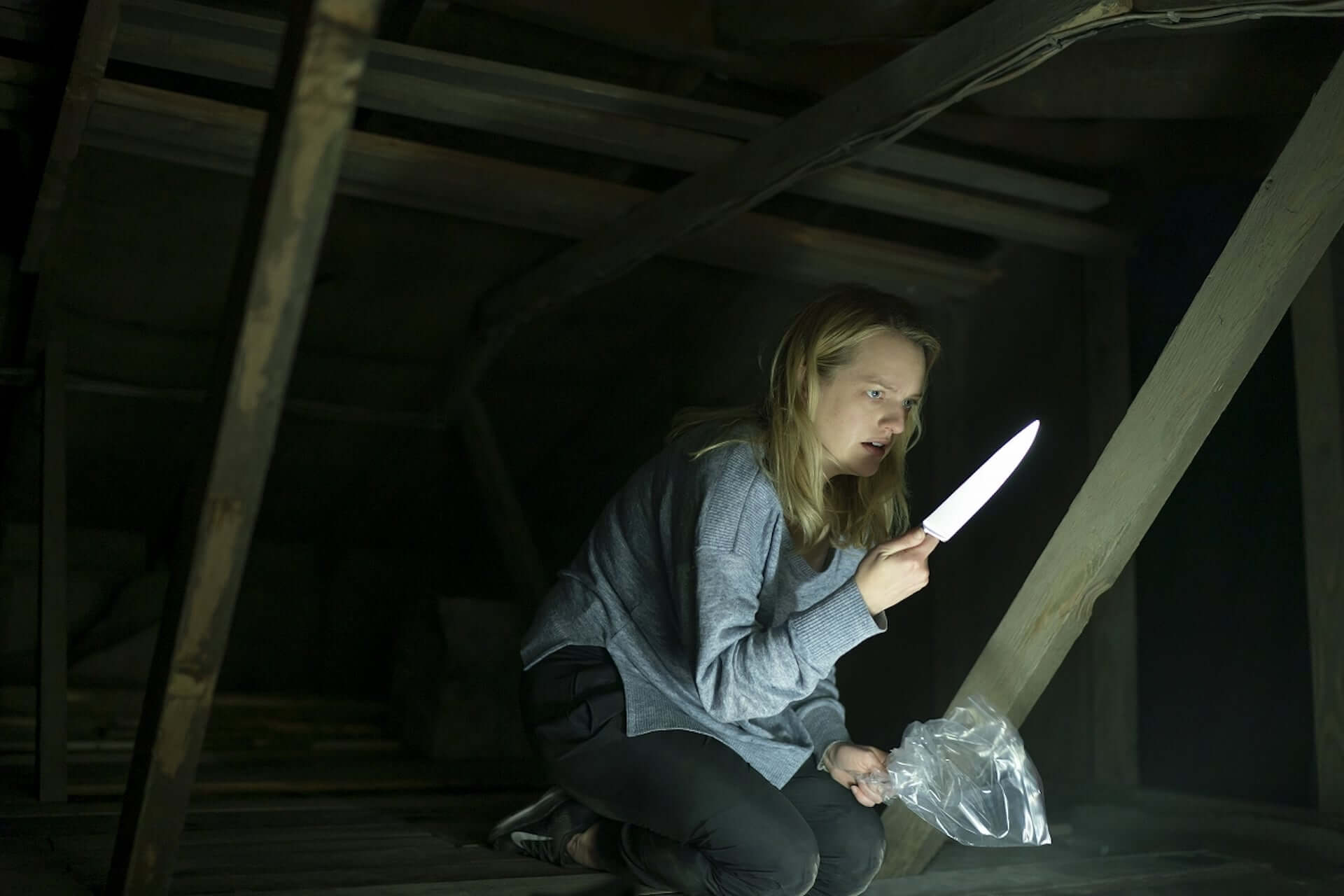 『透明人間』監督リー・ワネルの素顔とは…恐怖の舞台裏に迫るメイキング入り特別映像が公開! film200710_toumei-ningen_7-1920x1280