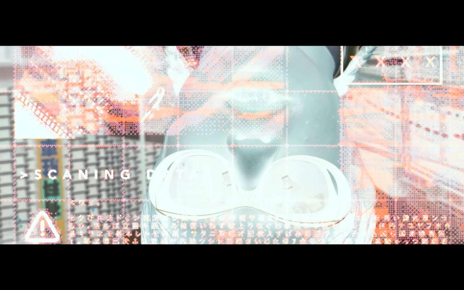 """gatoが最新曲""""G0""""のMVを公開!若手映像監督・Nasty Men$ahが無重力感を演出 music200710_gato_5-1920x1200"""
