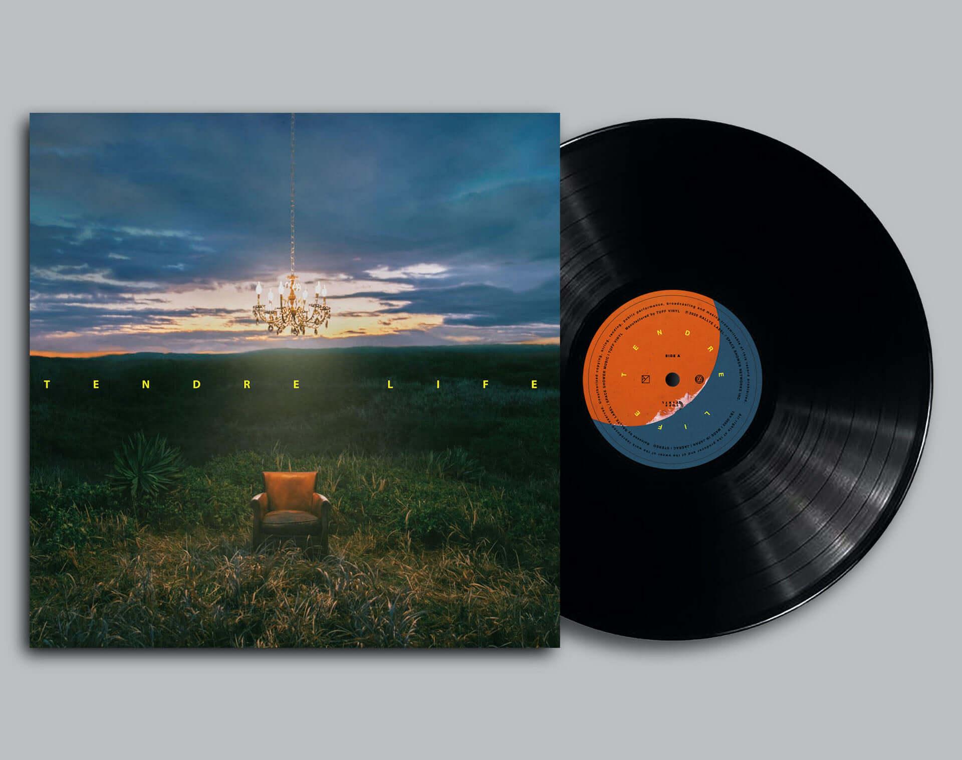 "TENDREがデジタルリリースした""LIFE""と""HOPE""収録の7インチが数量限定で発売決定! music200713_tendre_2-1920x1516"